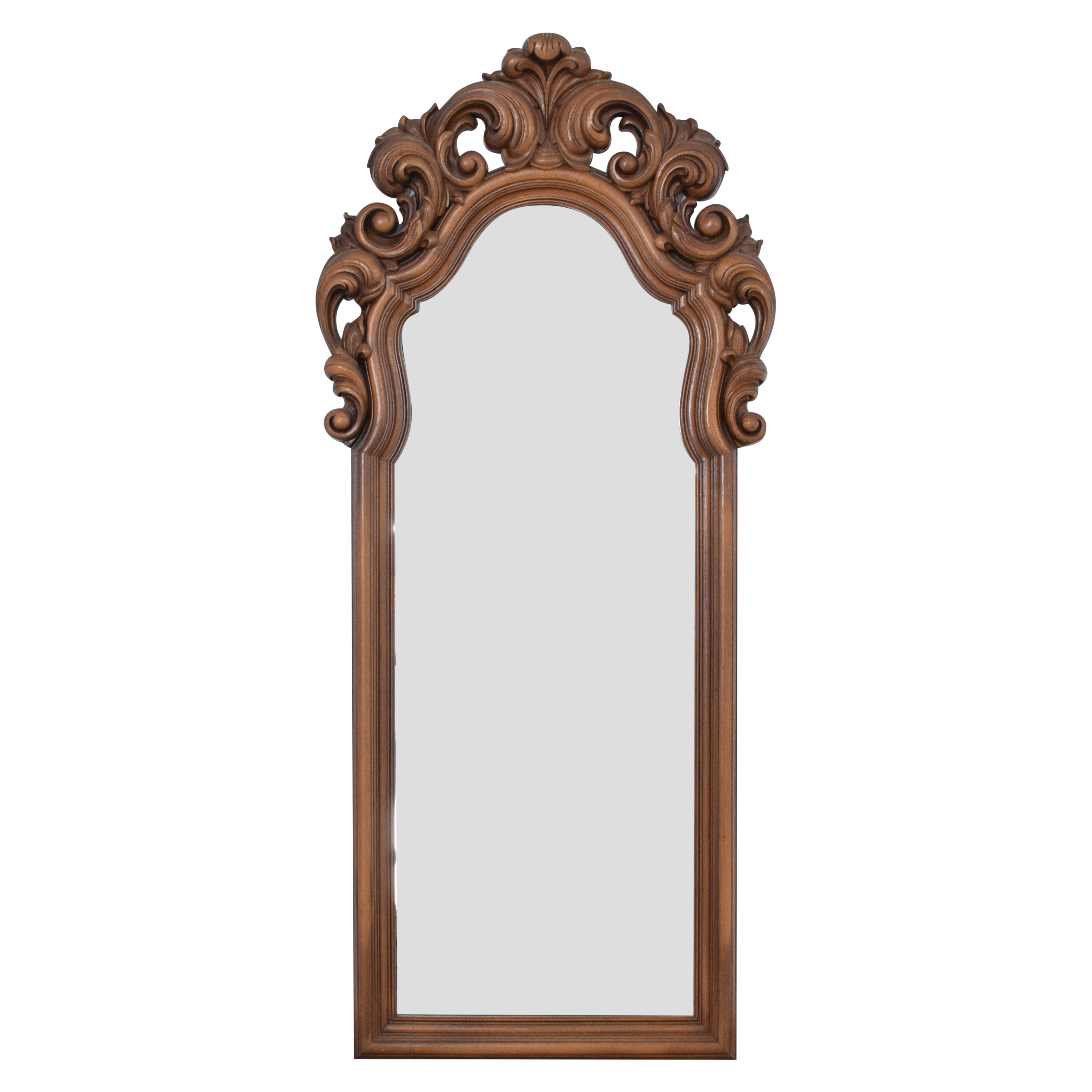 Broyhill Furniture Broyhill Venetian Style Accent Mirror price