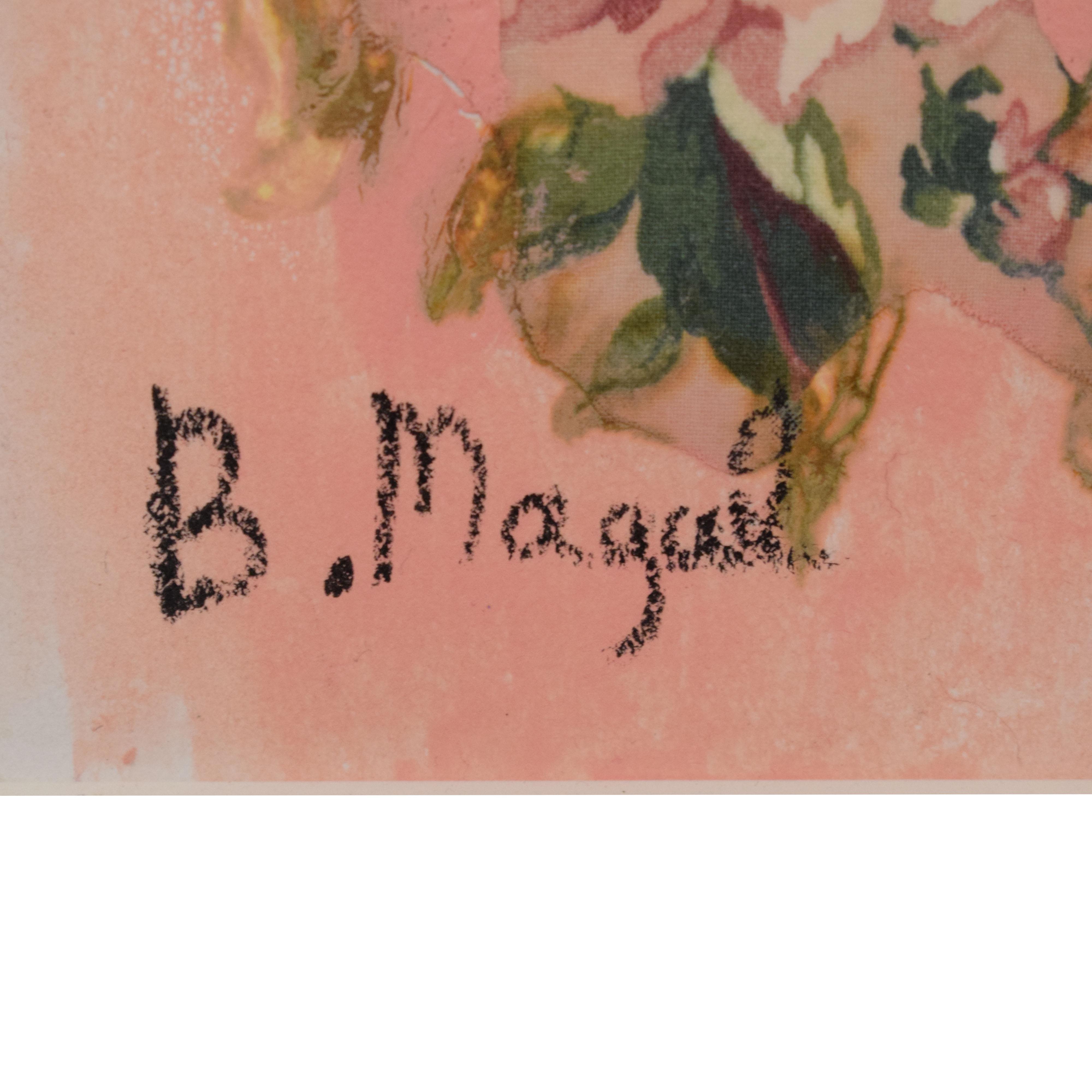 shop  Batia Magal Mixed Media Art online