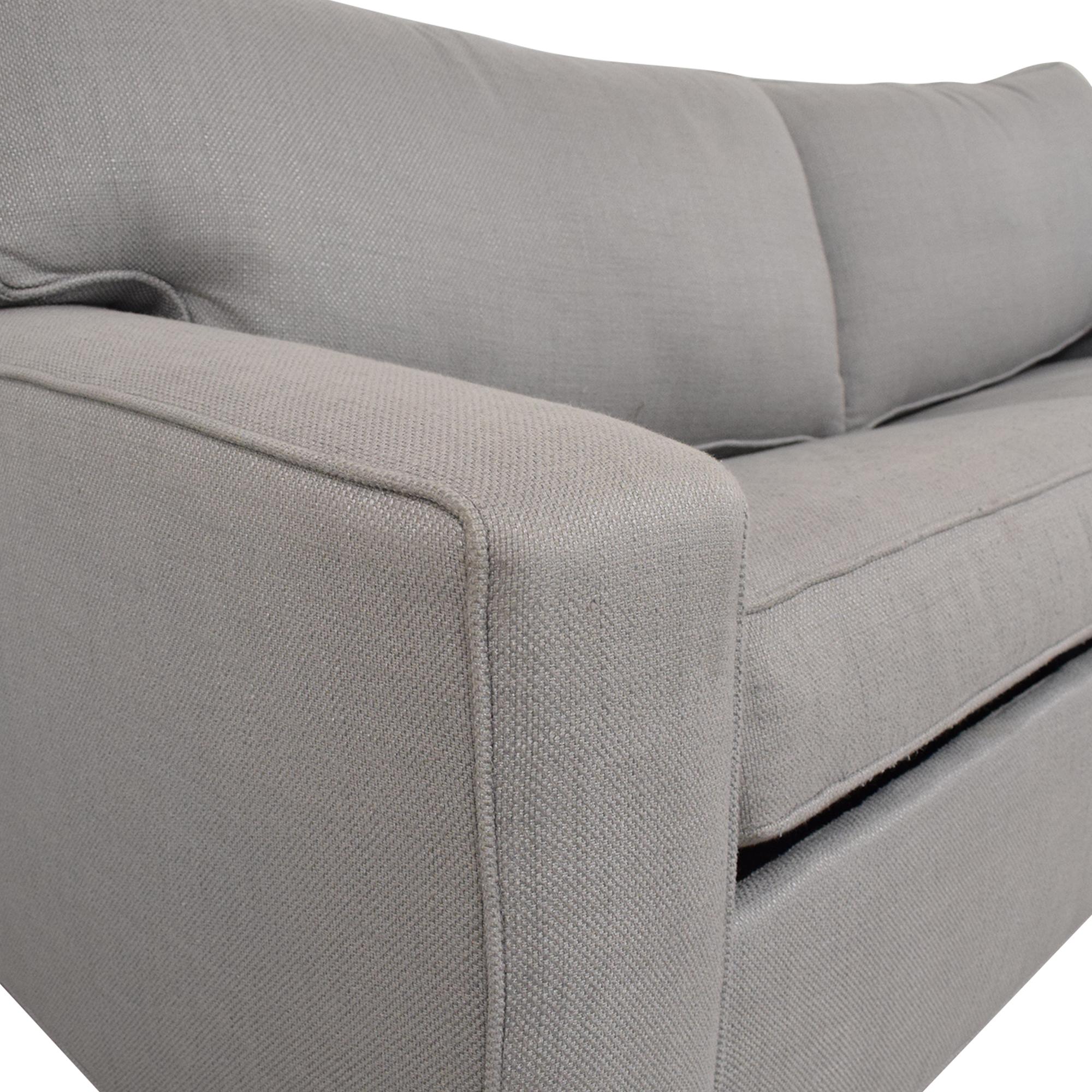 shop Mitchell Gold + Bob Williams Mitchell Gold + Bob Williams Queen Sleeper Sofa online