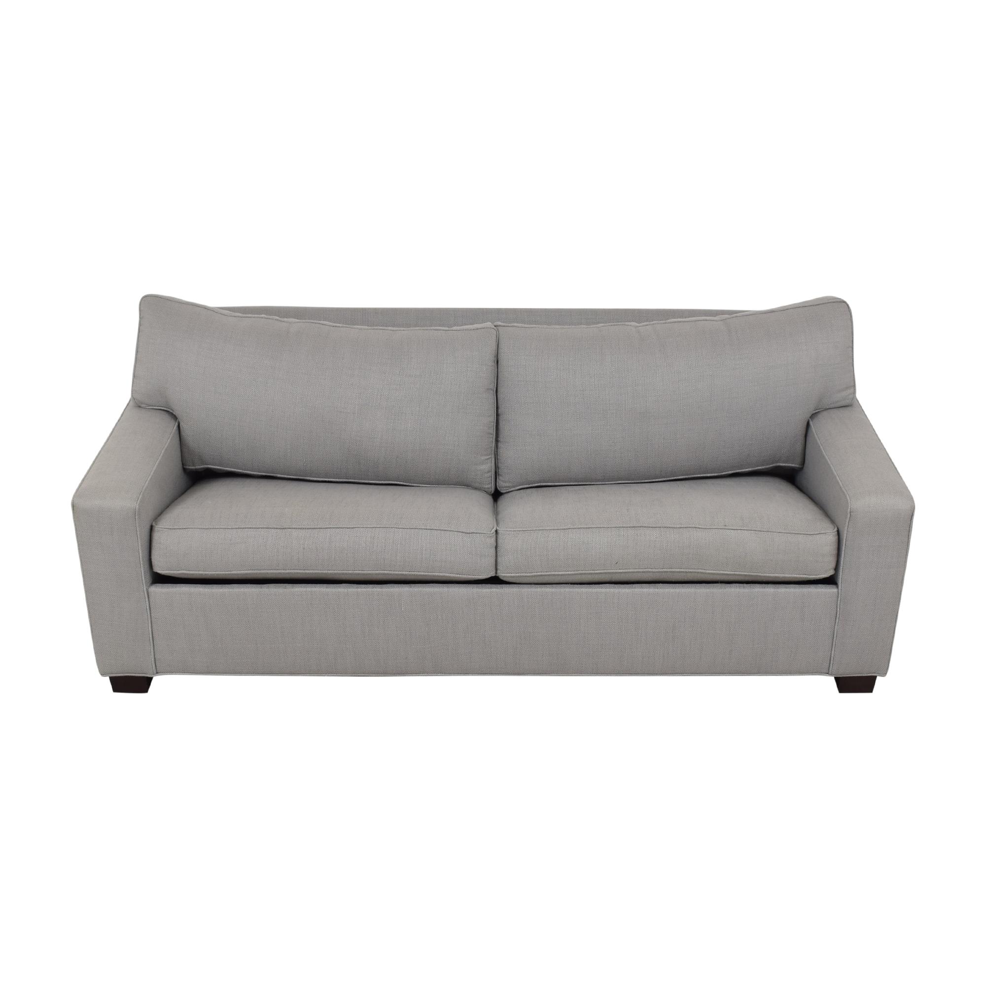 Mitchell Gold + Bob Williams Mitchell Gold + Bob Williams Queen Sleeper Sofa Sofas