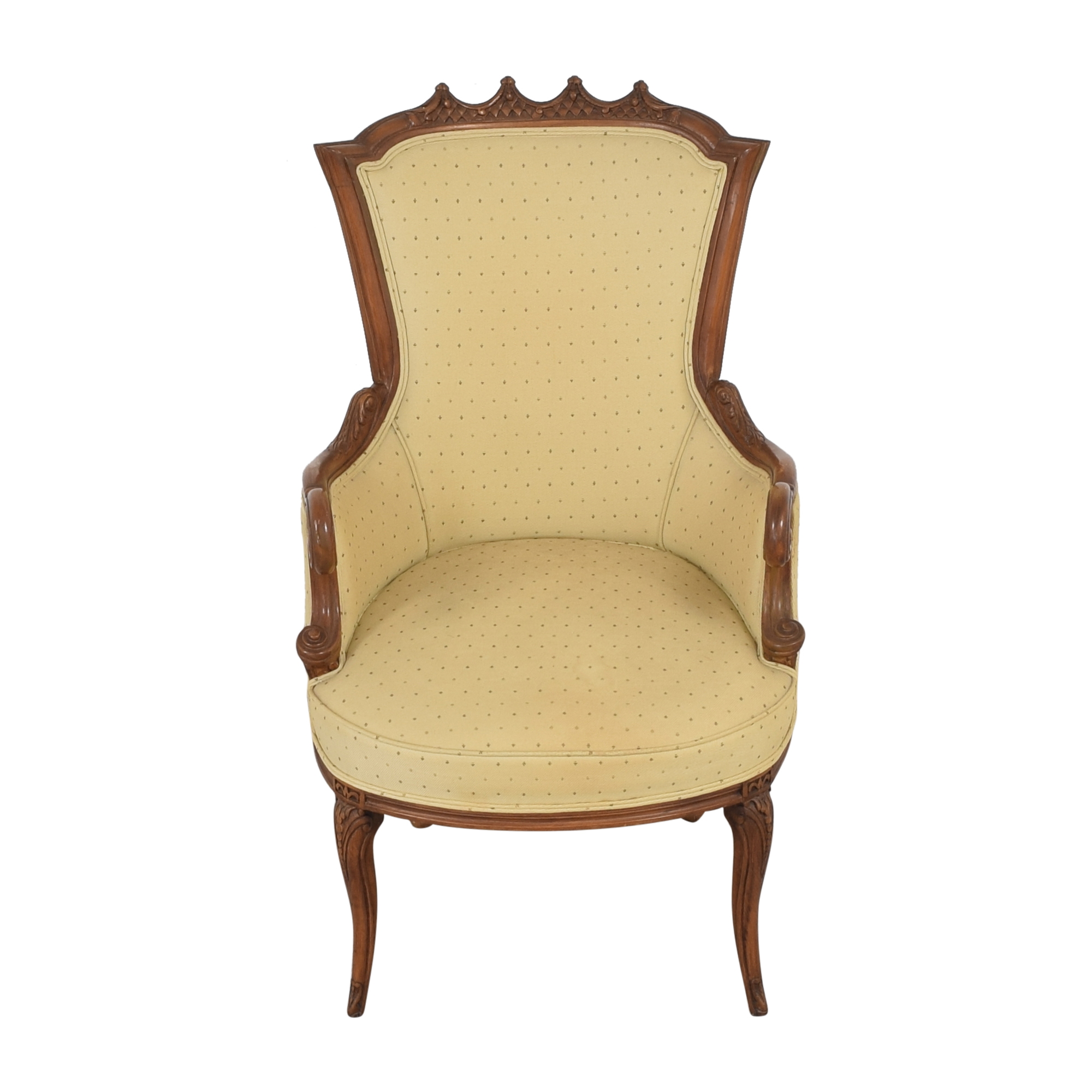 buy  French Provincial Style Arm Chair online