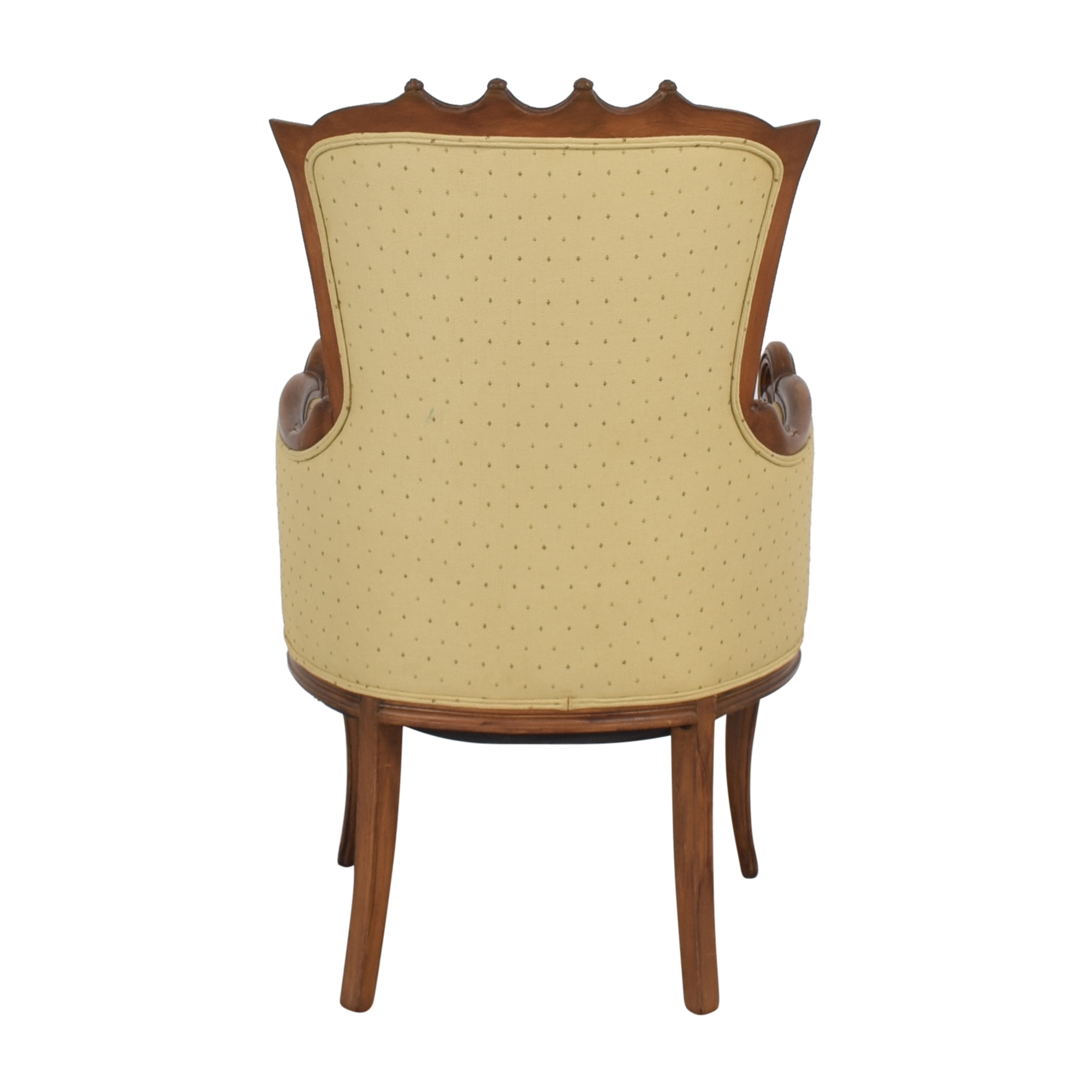 French Provincial Style Arm Chair for sale