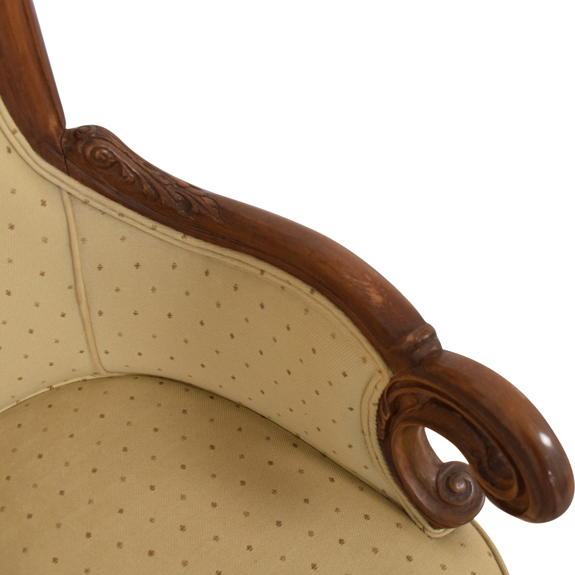 French Provincial Style Arm Chair sale