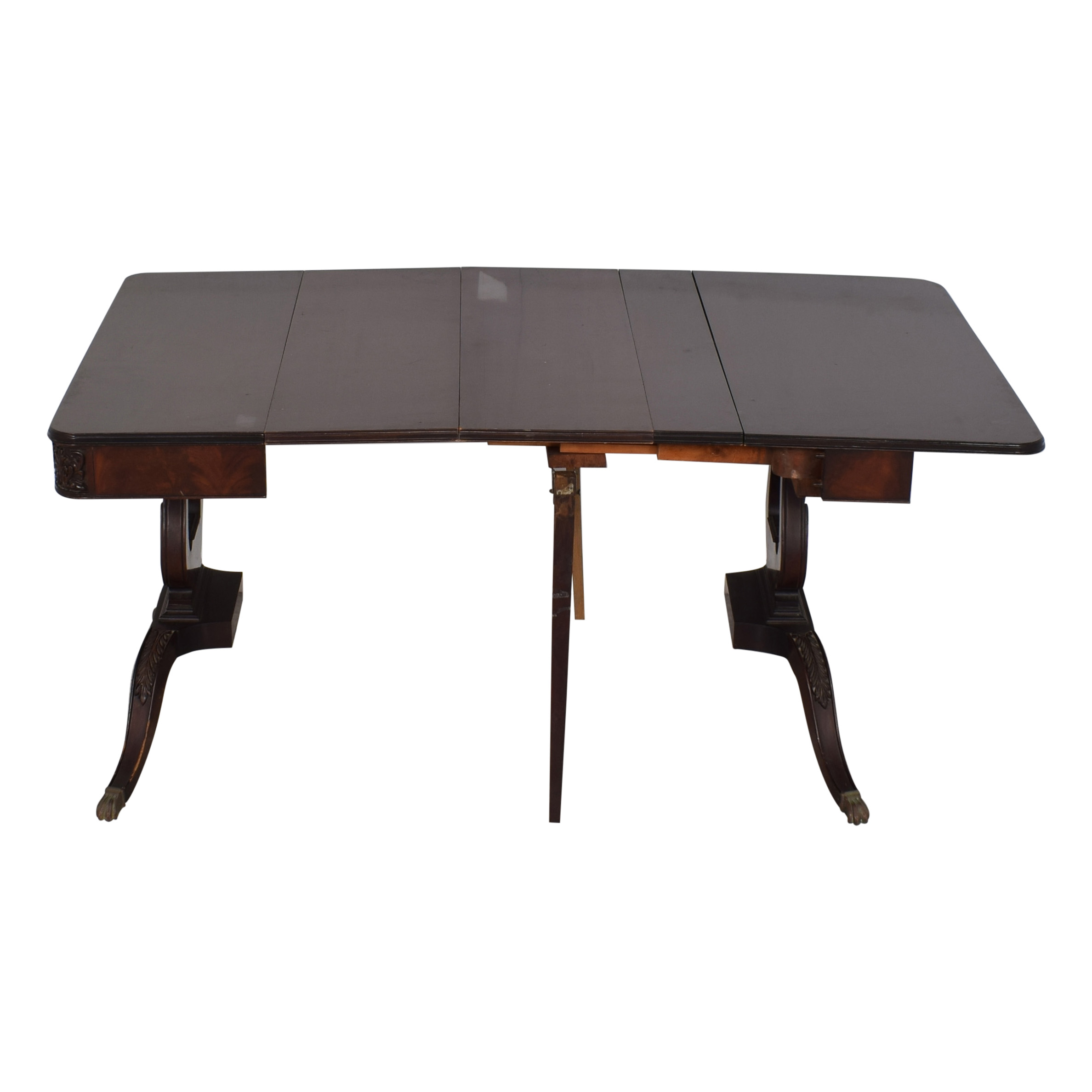 buy Watertown Table Company Slide Table