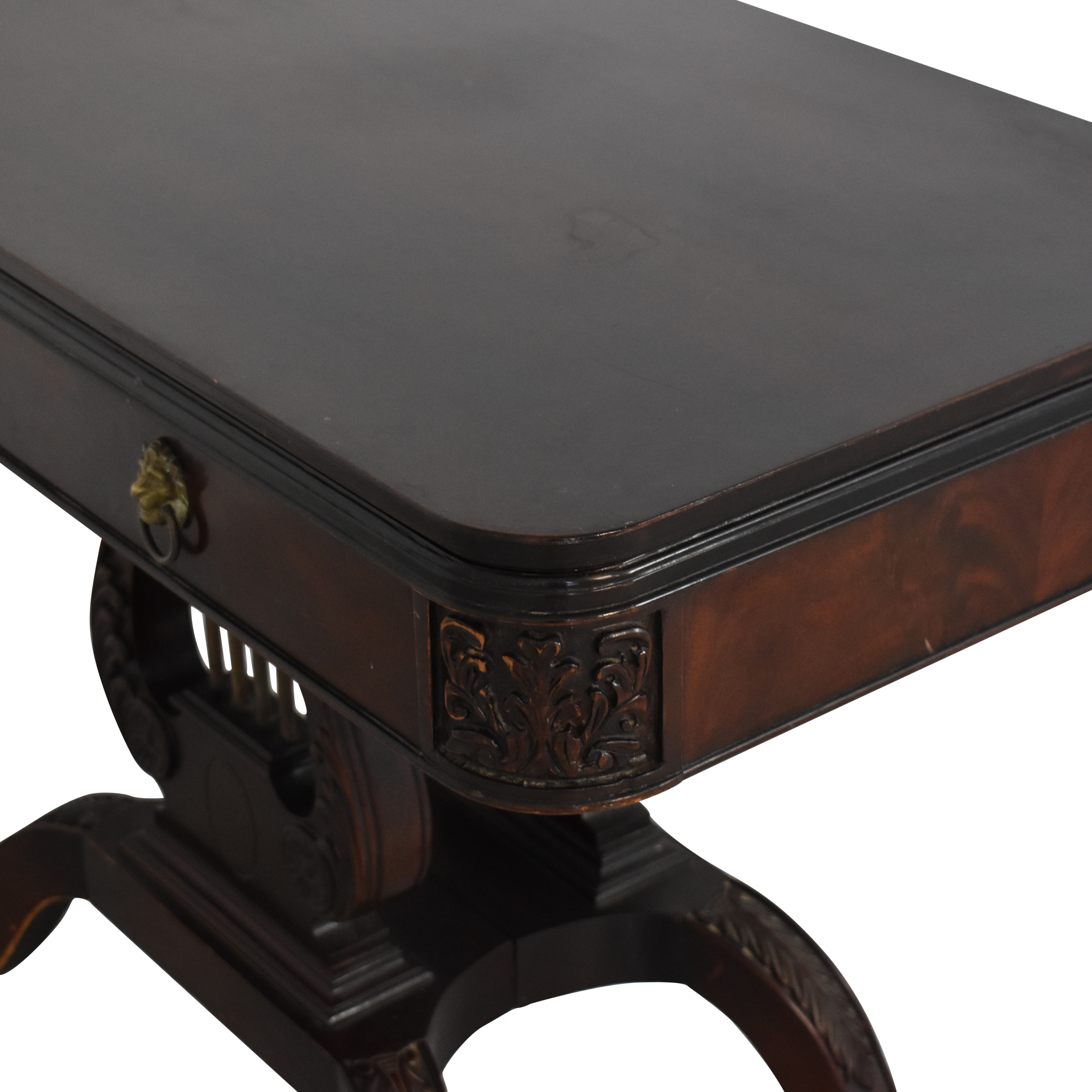Watertown Table Company Slide Table