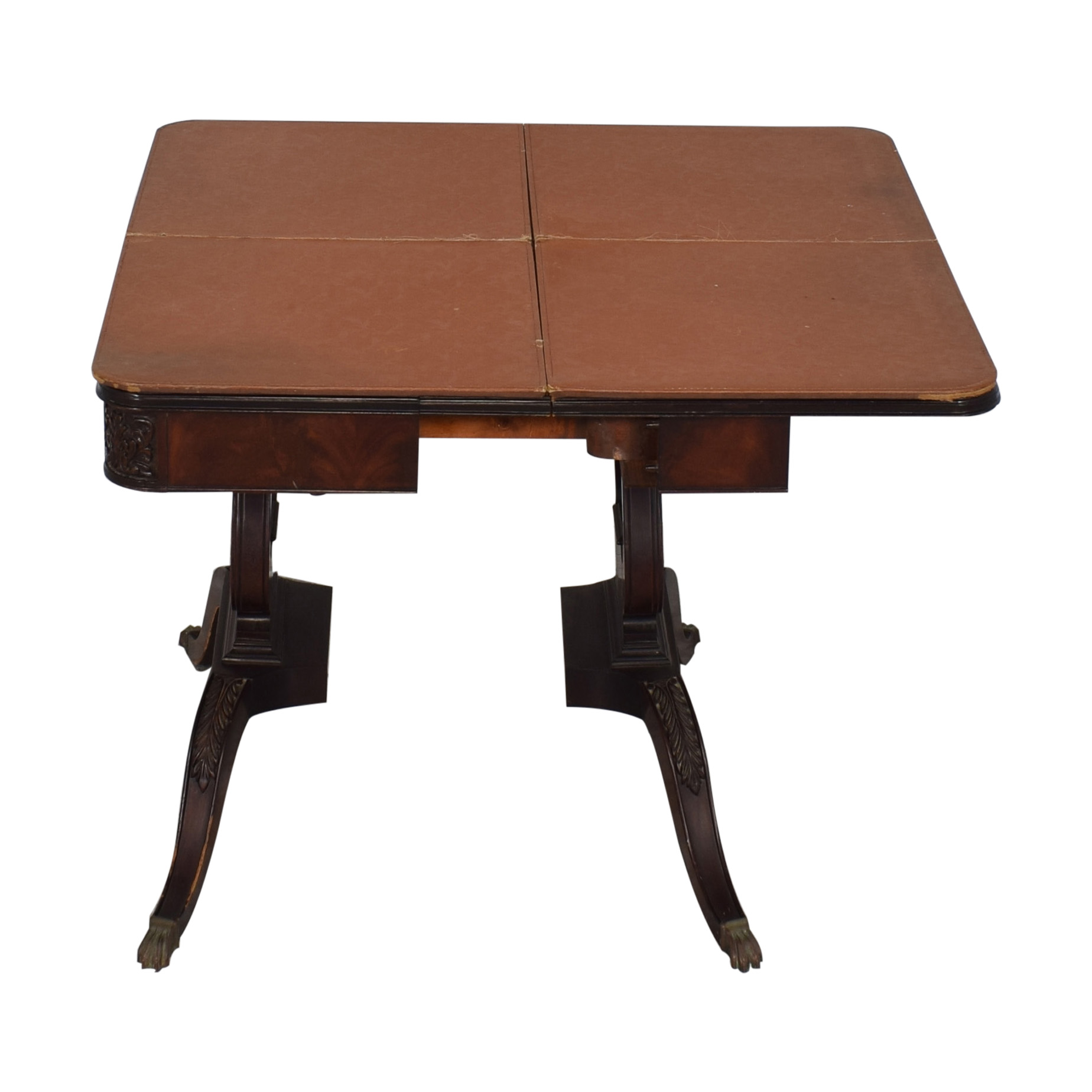 shop Watertown Table Company Slide Table  Tables