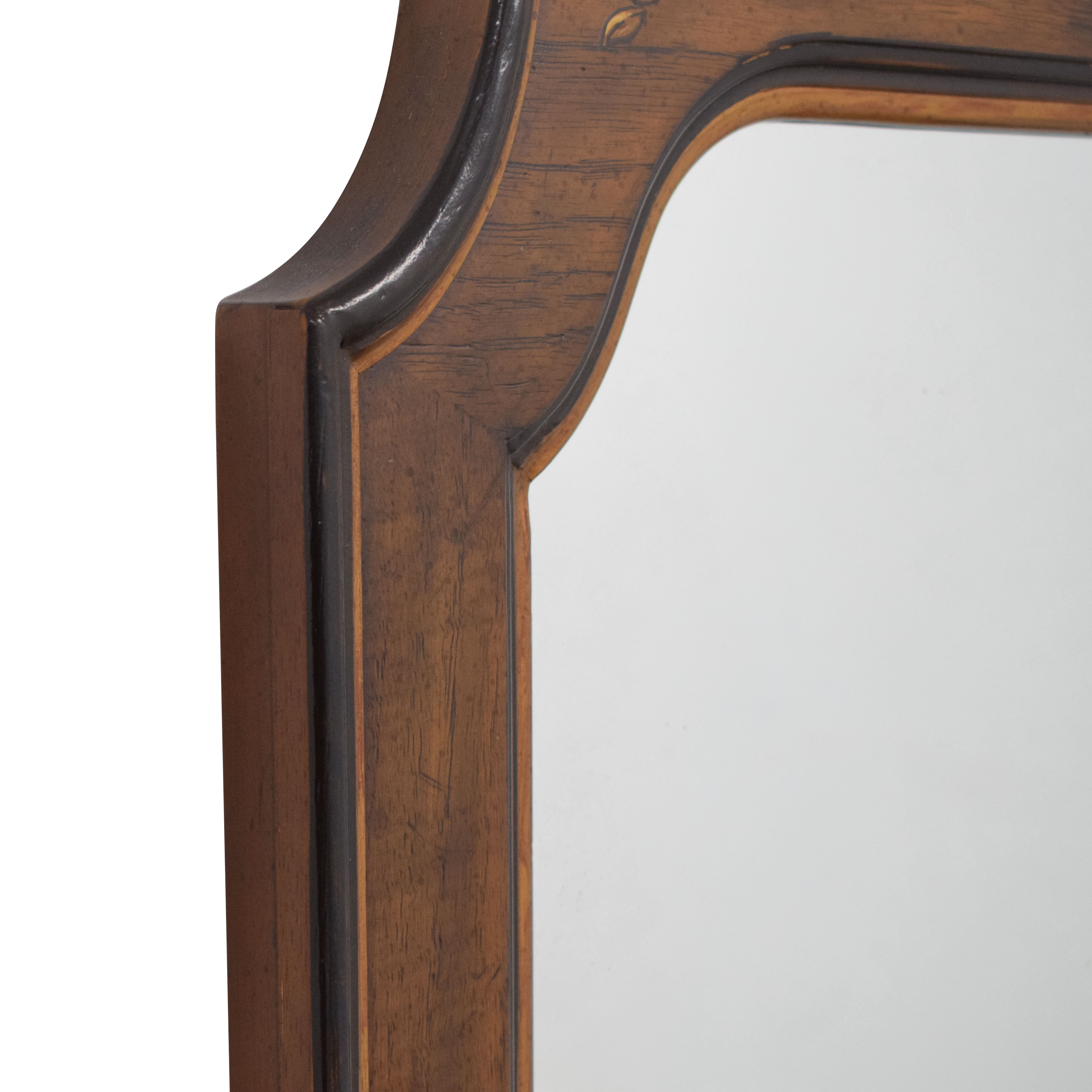 Drexel Heritage Sketchbook Collection Mirror / Mirrors