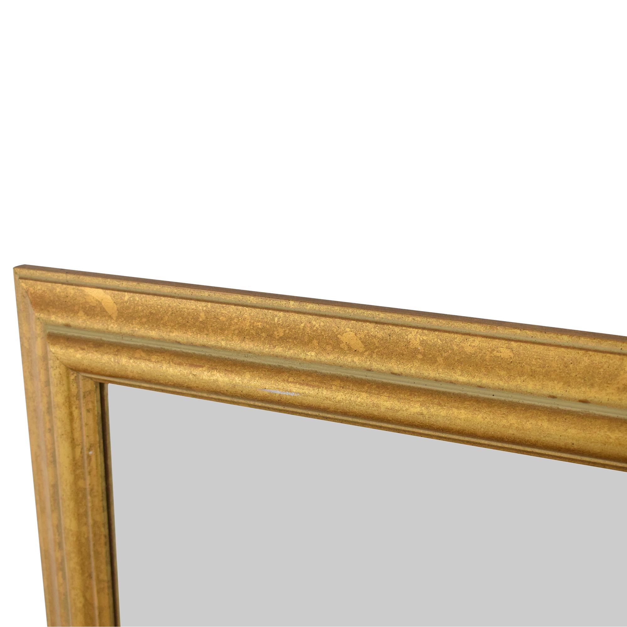 shop Uttermost Uttermost Framed Wall Mirror online