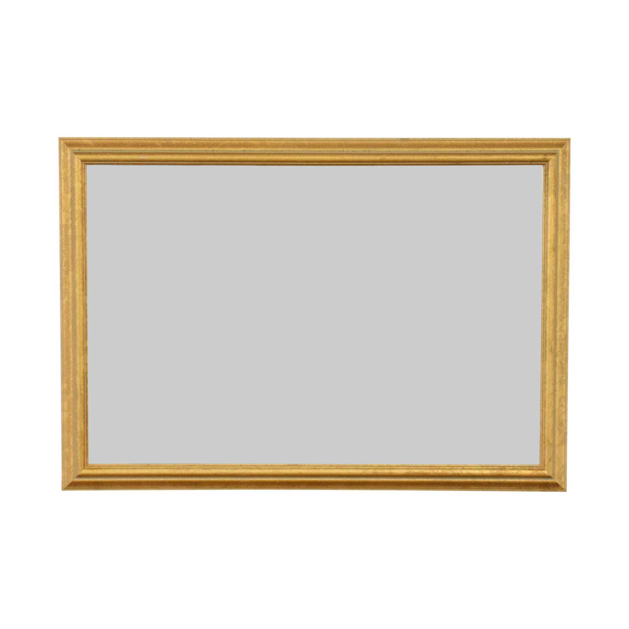 Uttermost Uttermost Framed Wall Mirror ct
