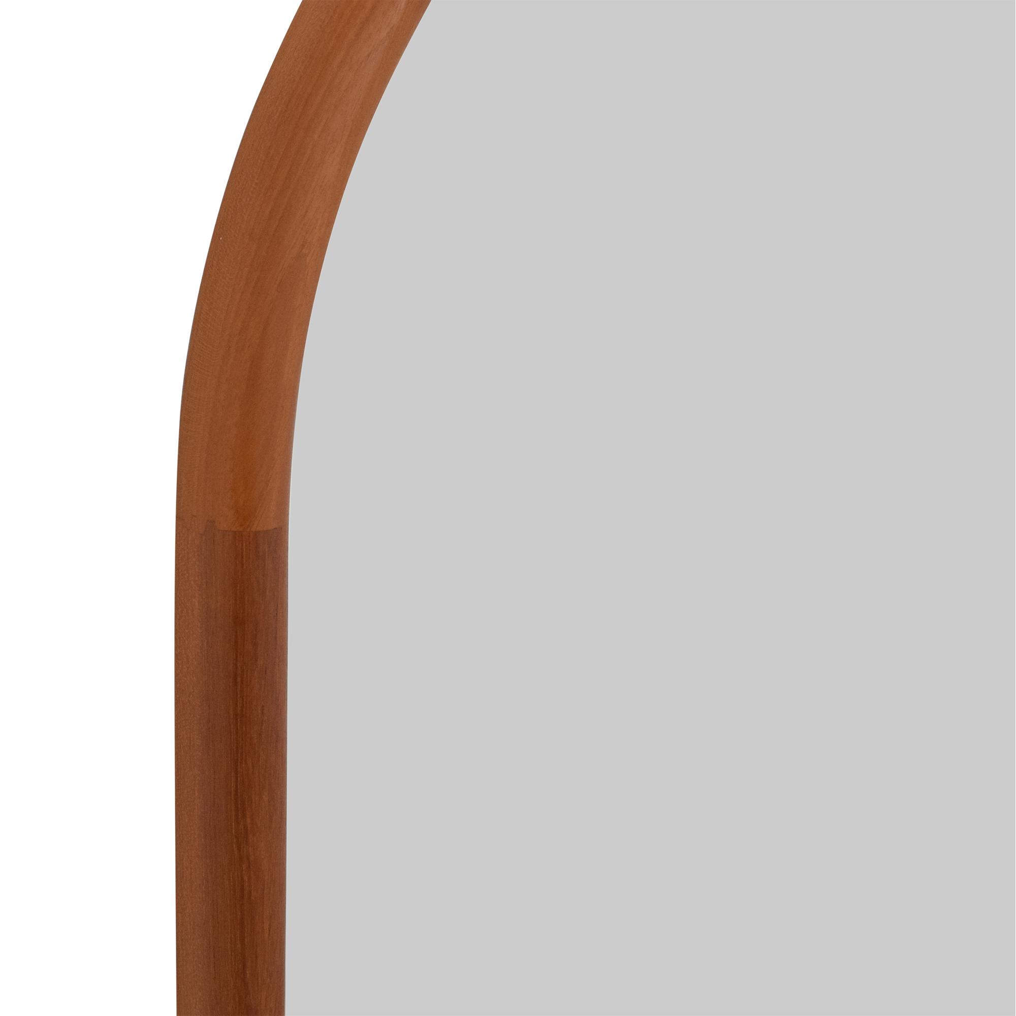 Vildbjerg Mobelfrabrik Arched Mirror / Mirrors