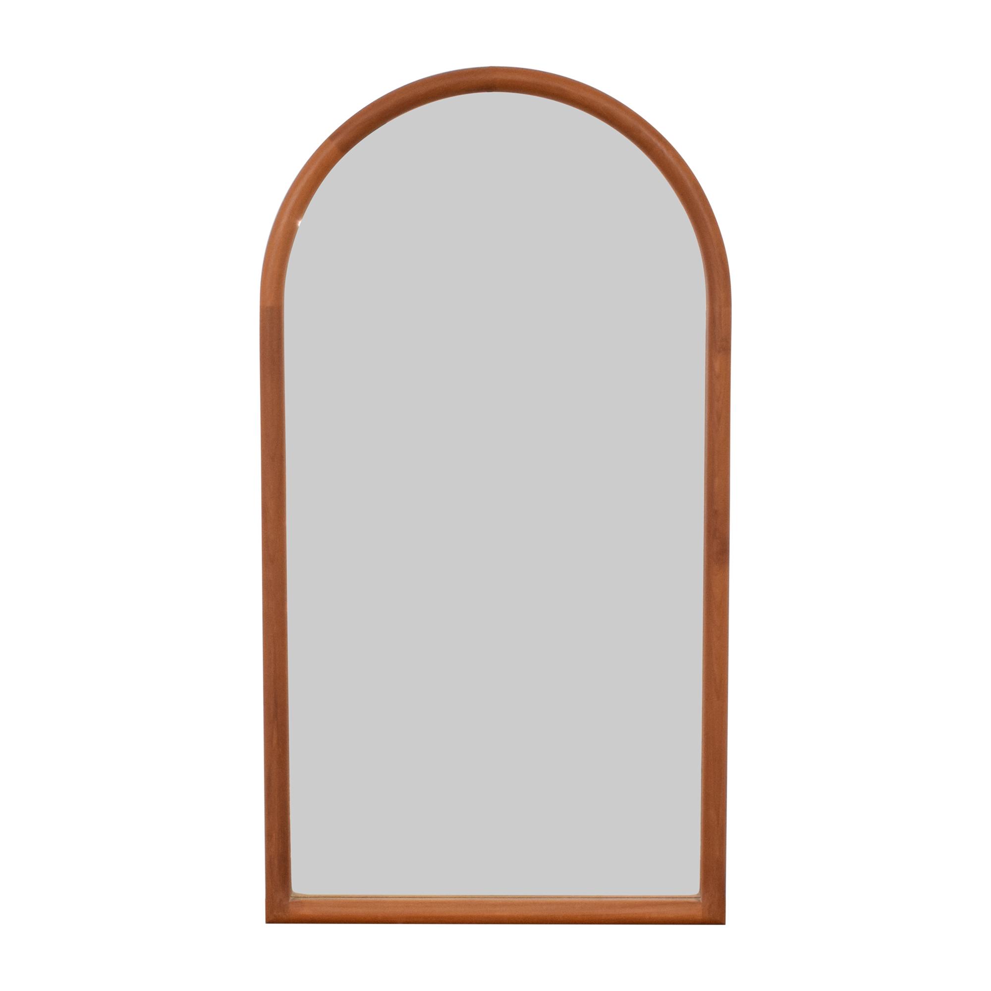 Vildbjerg Mobelfrabrik Vildbjerg Mobelfrabrik Arched Mirror nj