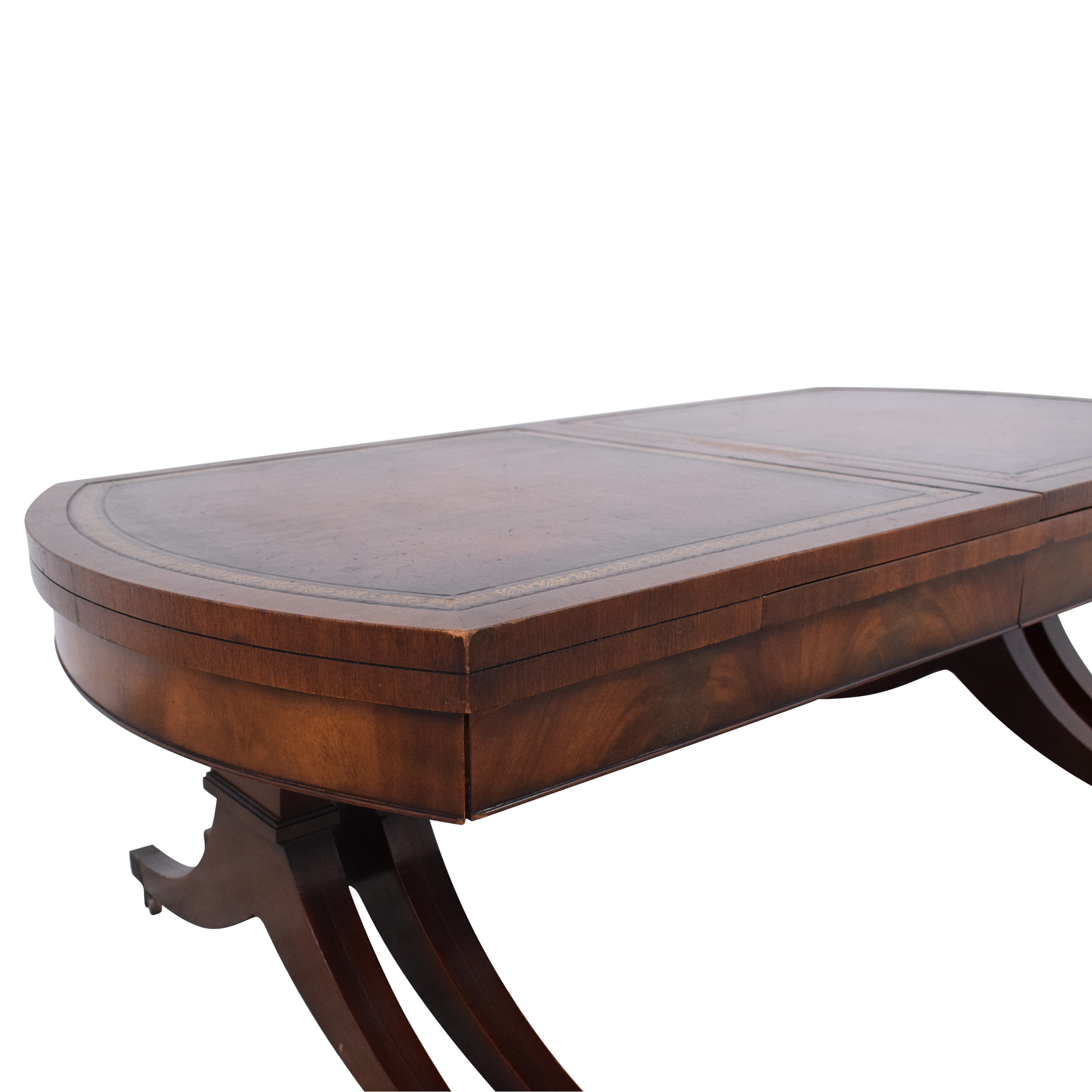 shop  Heirloom Weiman Extendable Coffee Table online