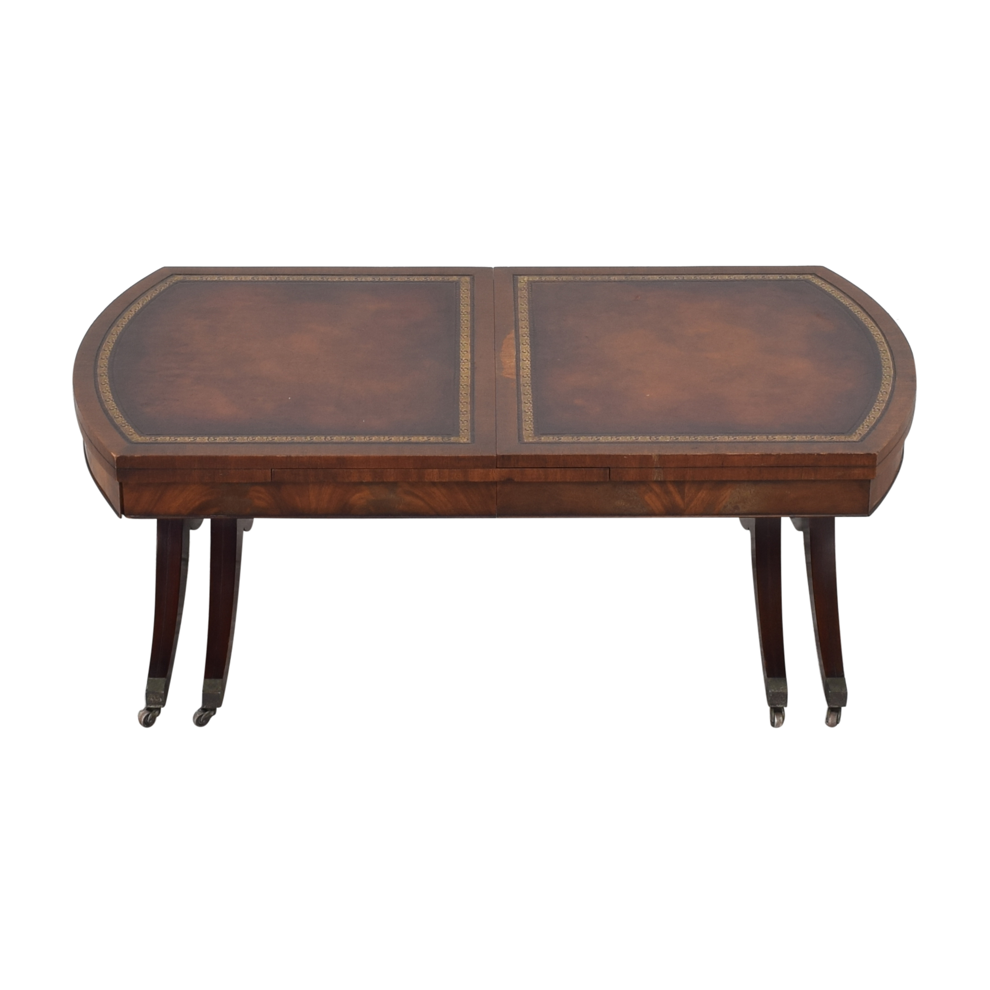 Heirloom Weiman Extendable Coffee Table