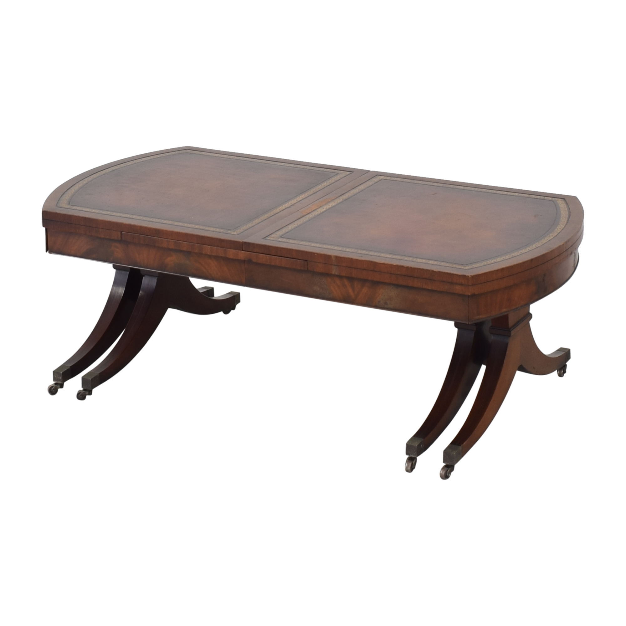 Heirloom Weiman Extendable Coffee Table sale