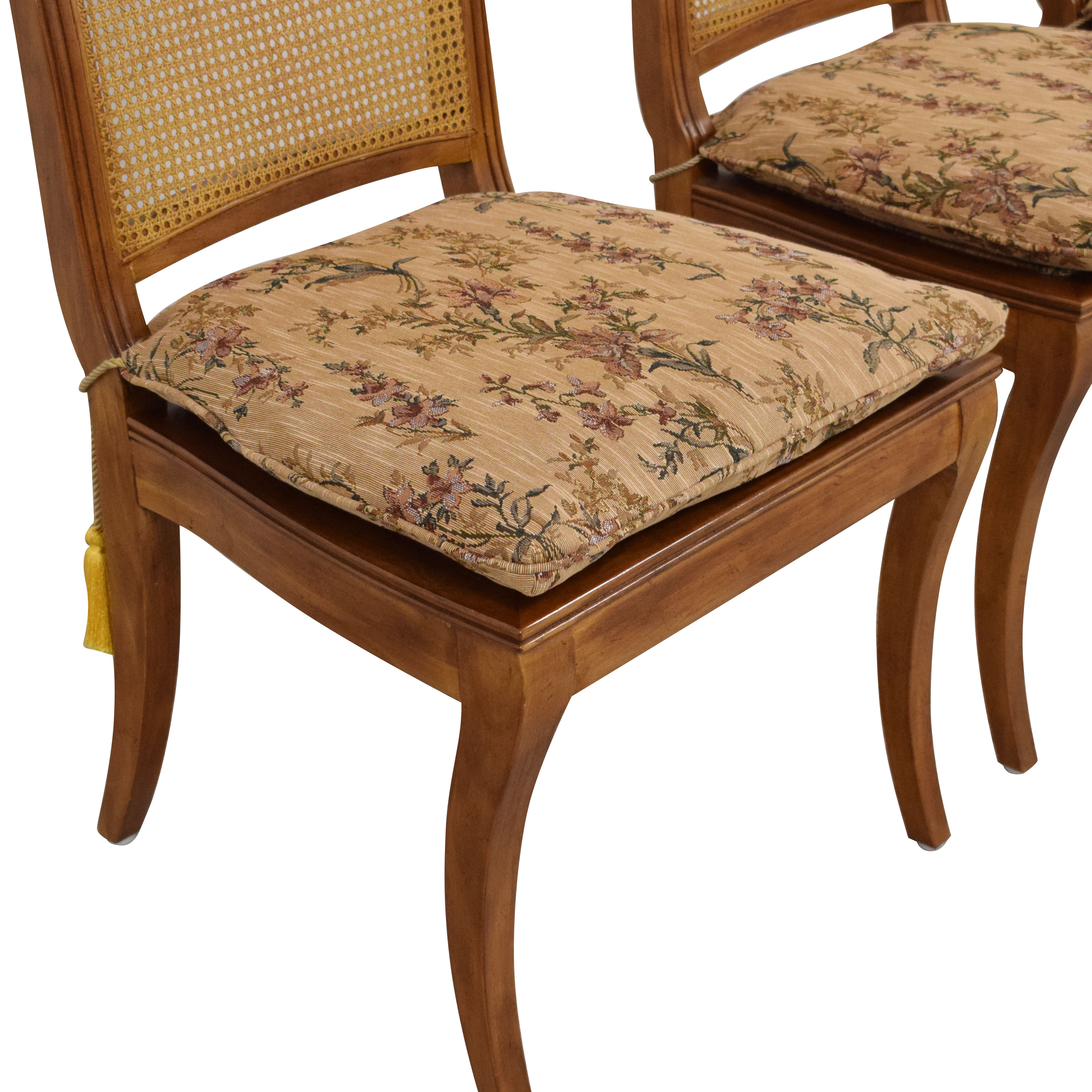 Upholstered Dining Side Chairs sale