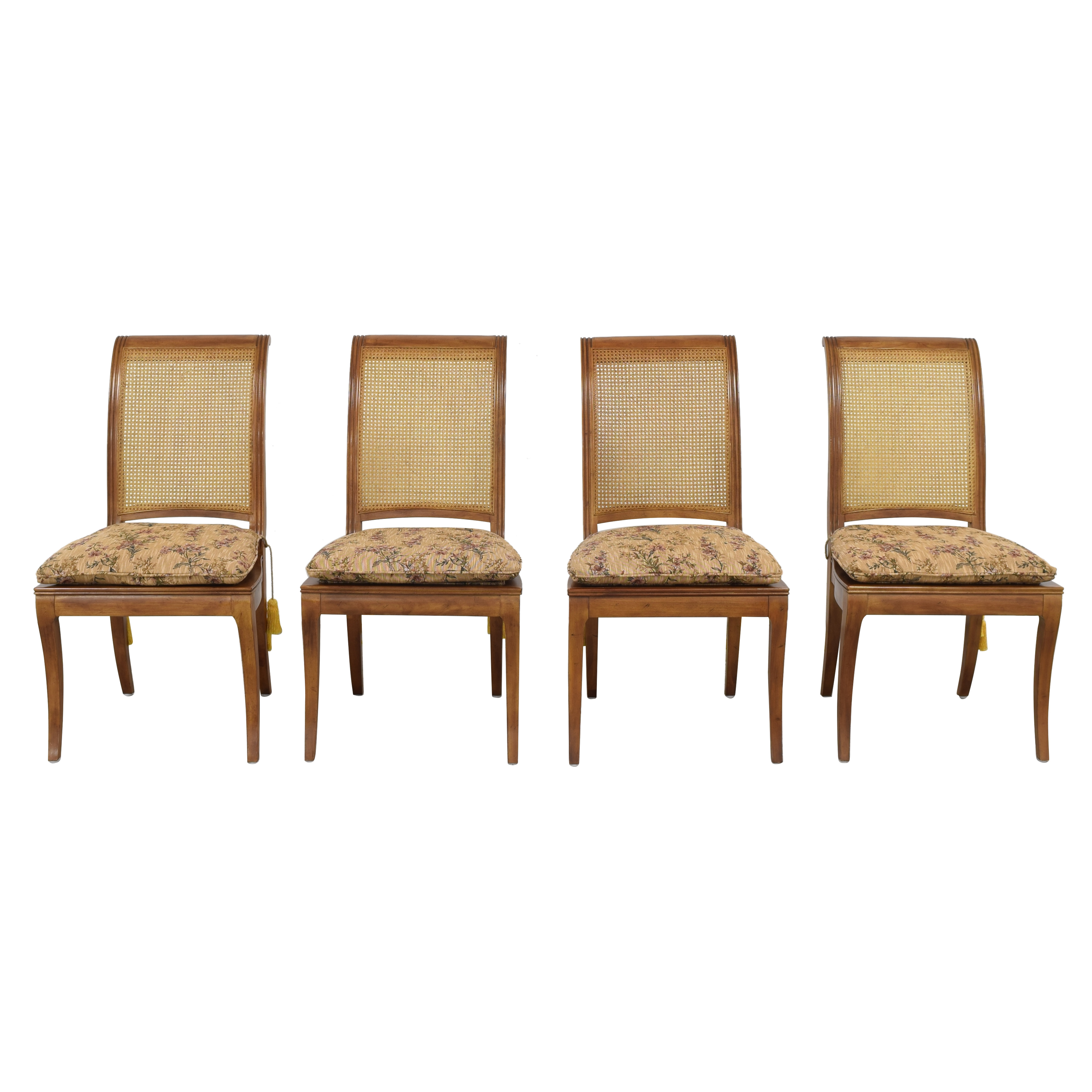 shop Upholstered Dining Side Chairs  Dining Chairs