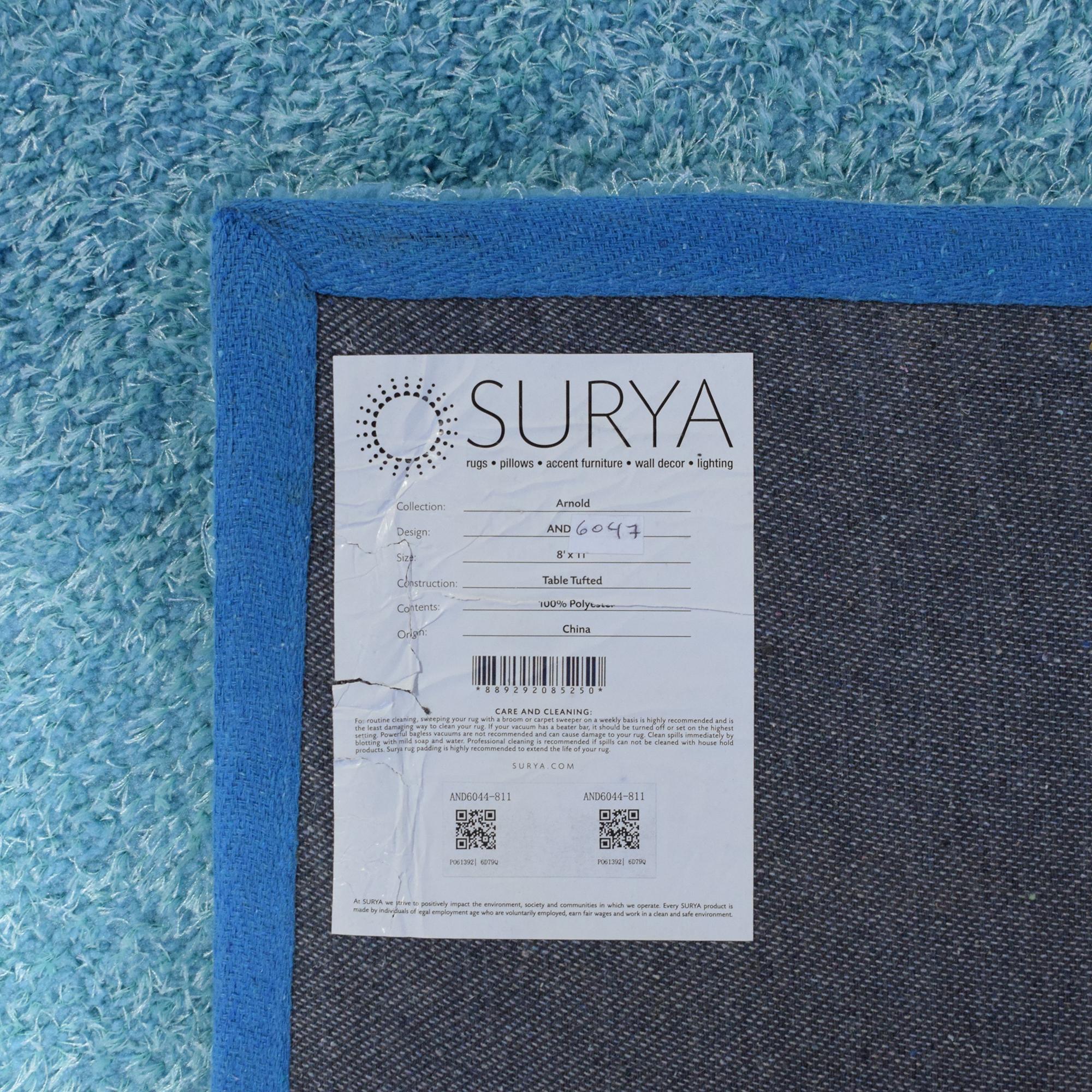 Surya Surya Arnold Artistic Weavers Arnold Gabriel Area Rug dimensions