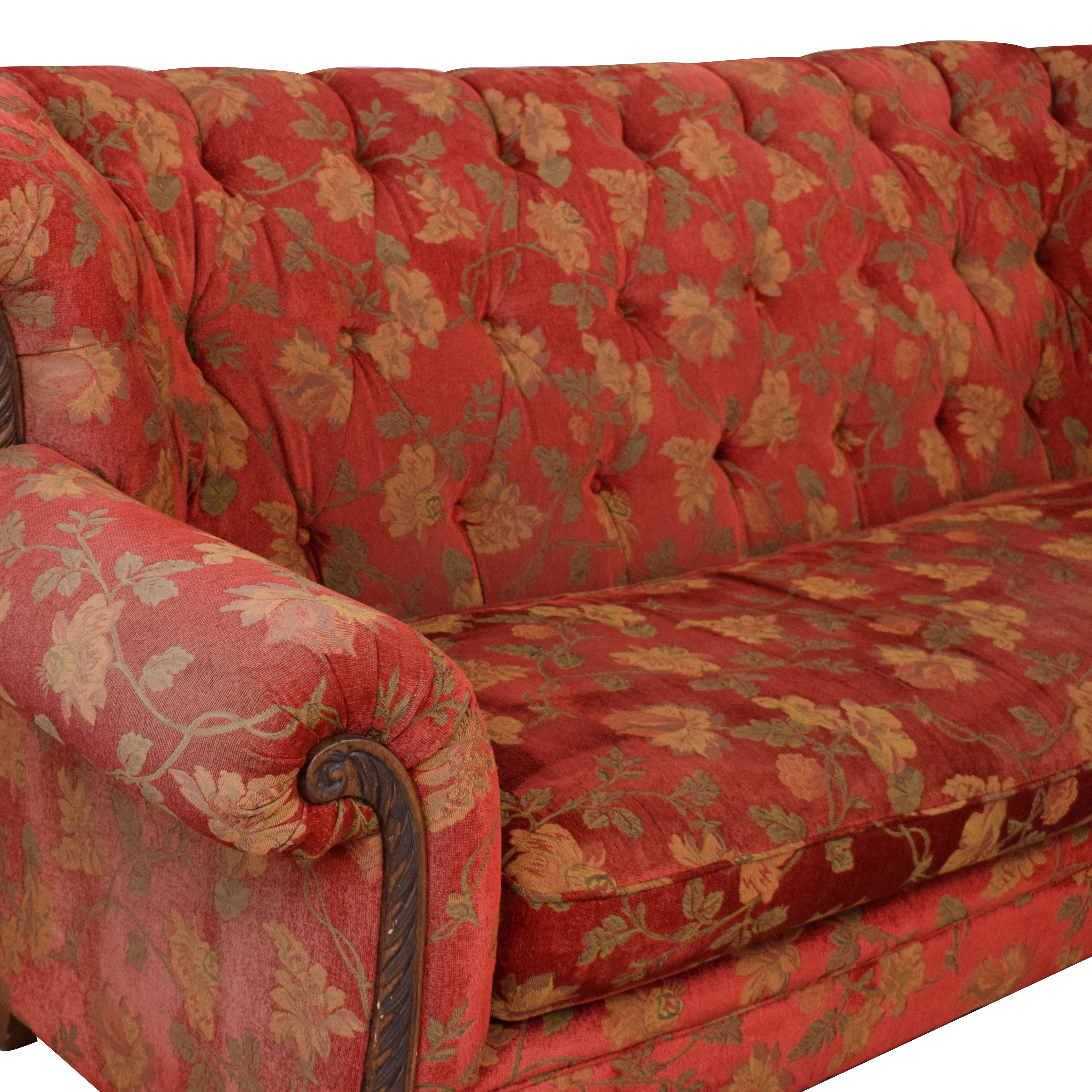 buy Southern Furniture Calcutta Sofa Southern Furniture of Conover Sofas