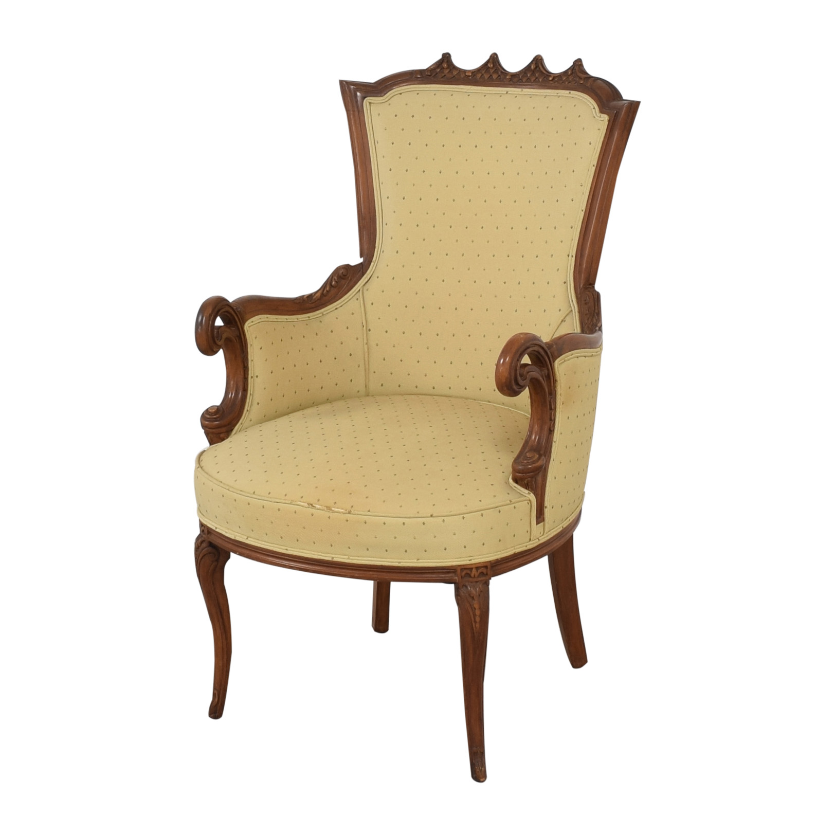 shop  French Provincial Style Arm Chair online