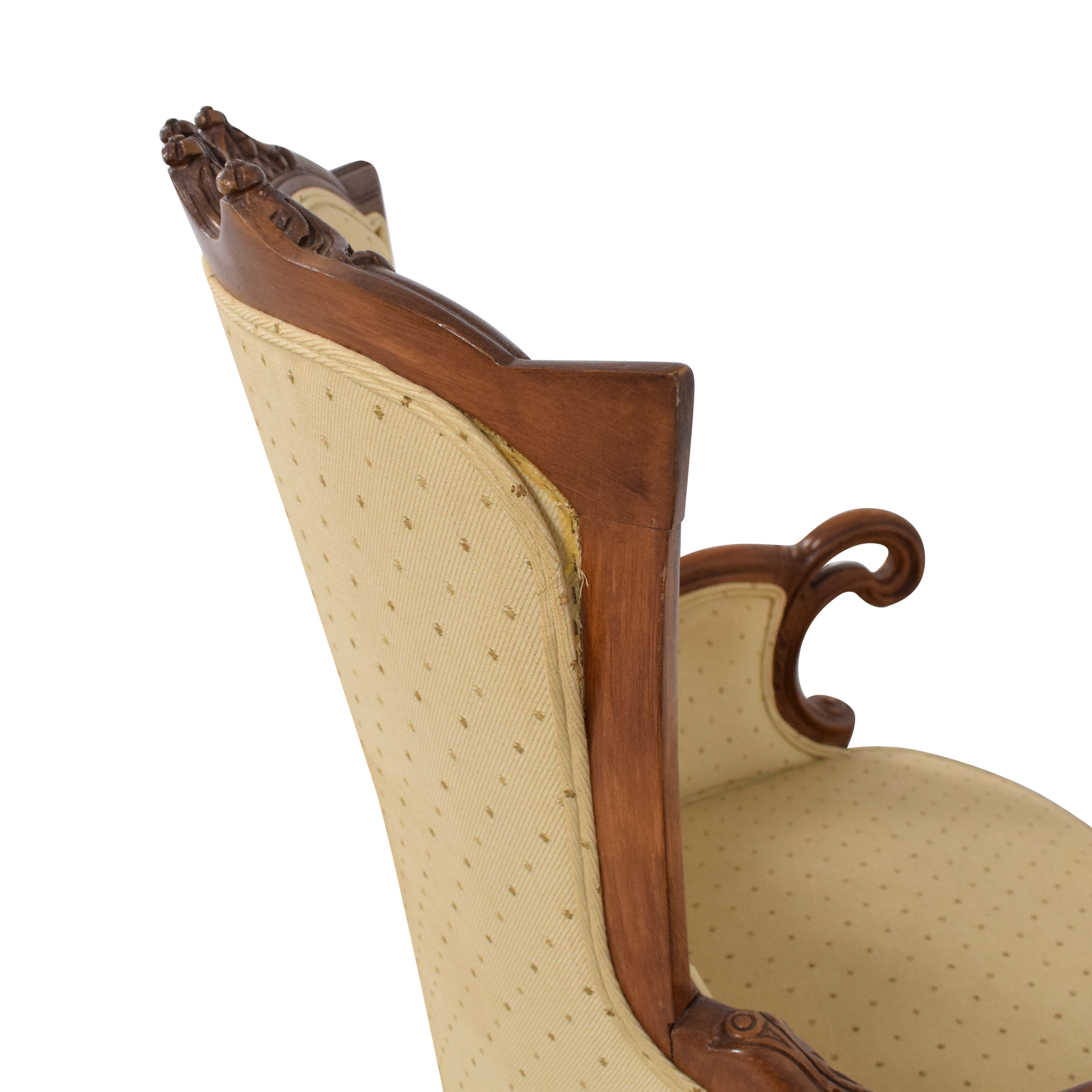 shop French Provincial Style Arm Chair  Chairs