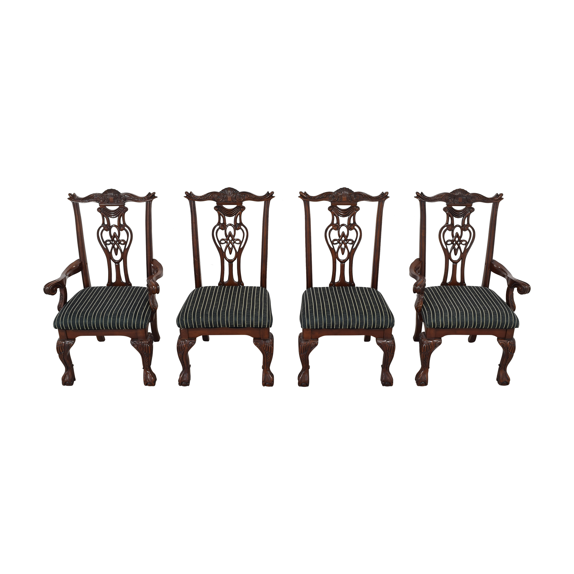 Chippendale Dining Chairs Dining Chairs
