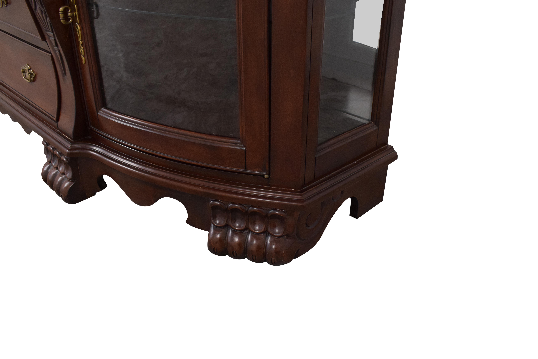 Three Drawer Sideboard price