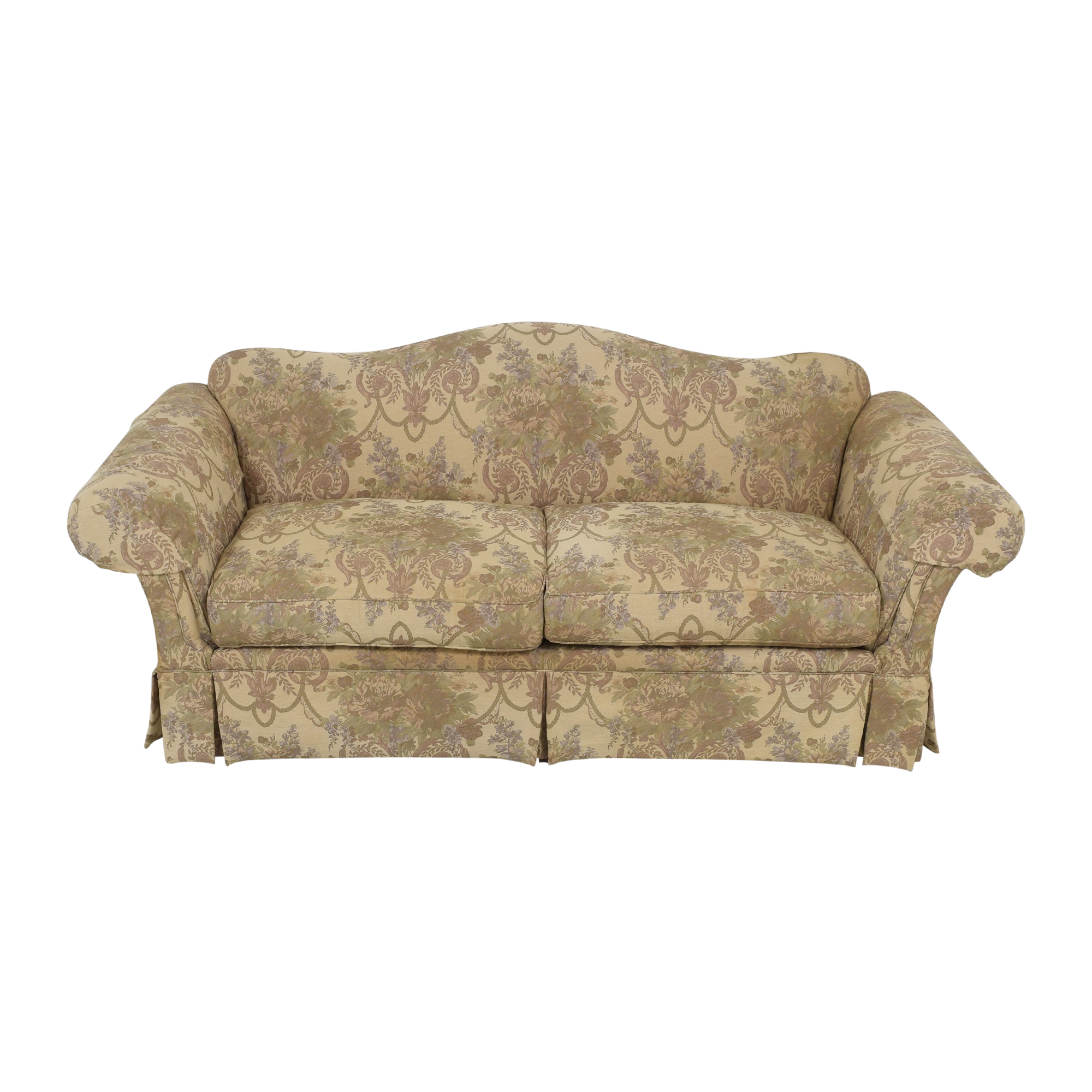 buy Highland House Furniture Highland House Camelback Sofa online