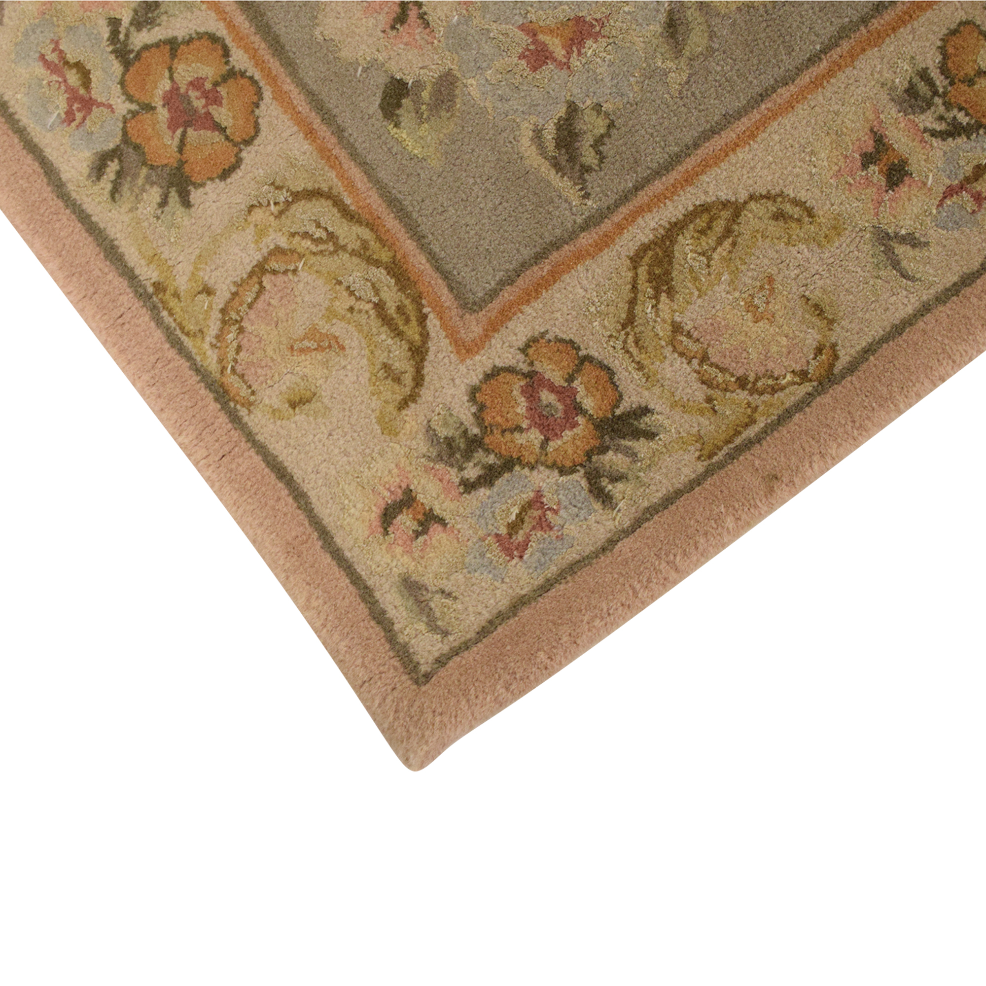 Capel Rugs Capel Louvre Area Rug used
