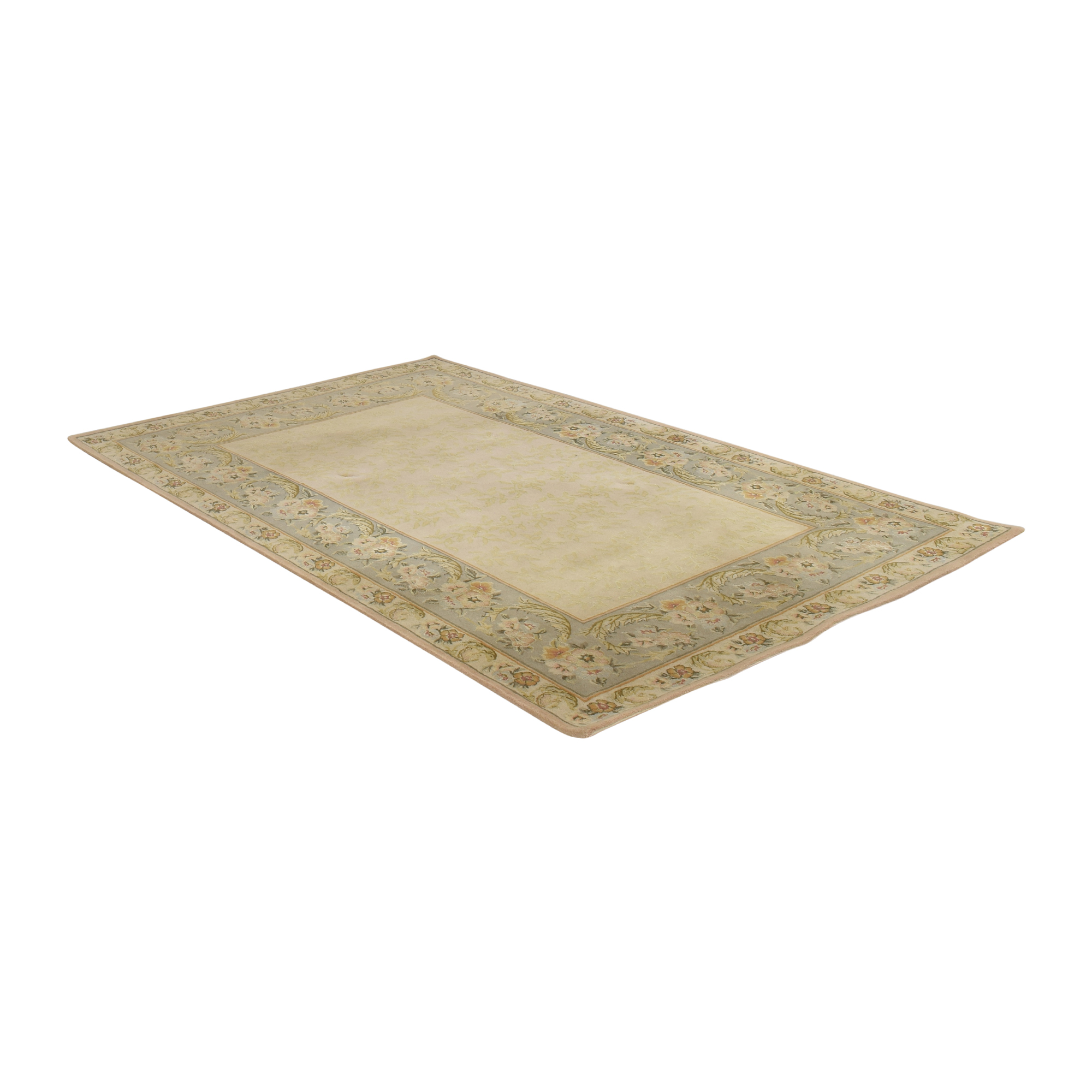 Capel Rugs Capel Louvre Area Rug nyc