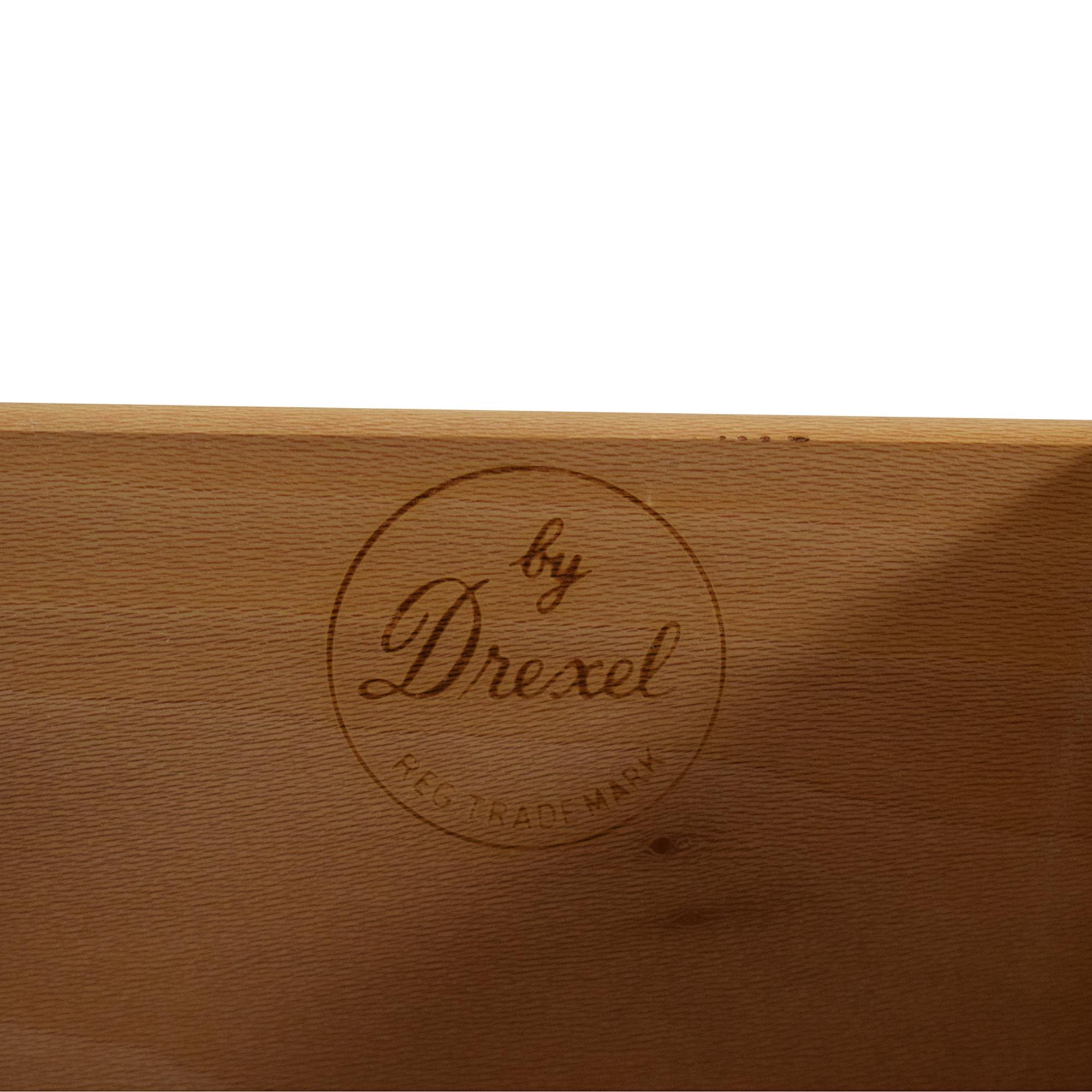 Drexel Drexel Touraine Nine Drawer Dresesr second hand