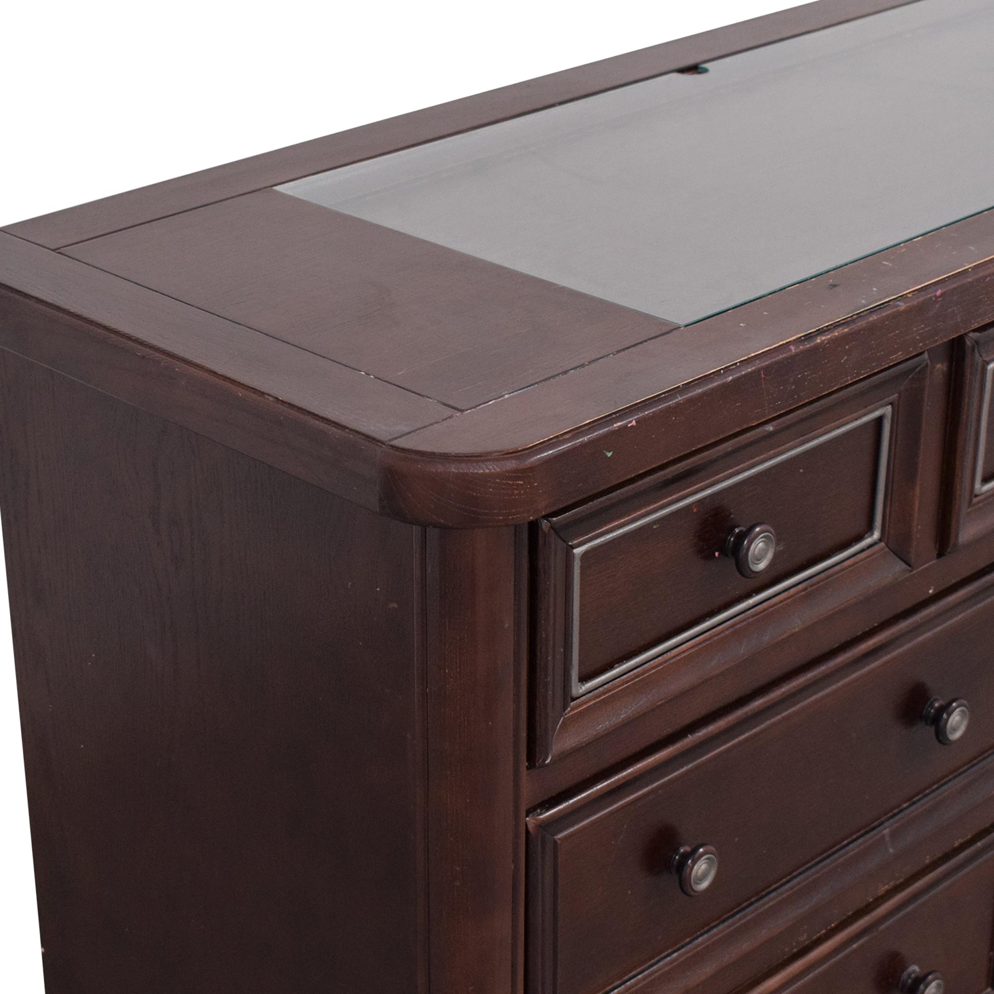 Natart Natart Juvenile Changing Table Dresser used