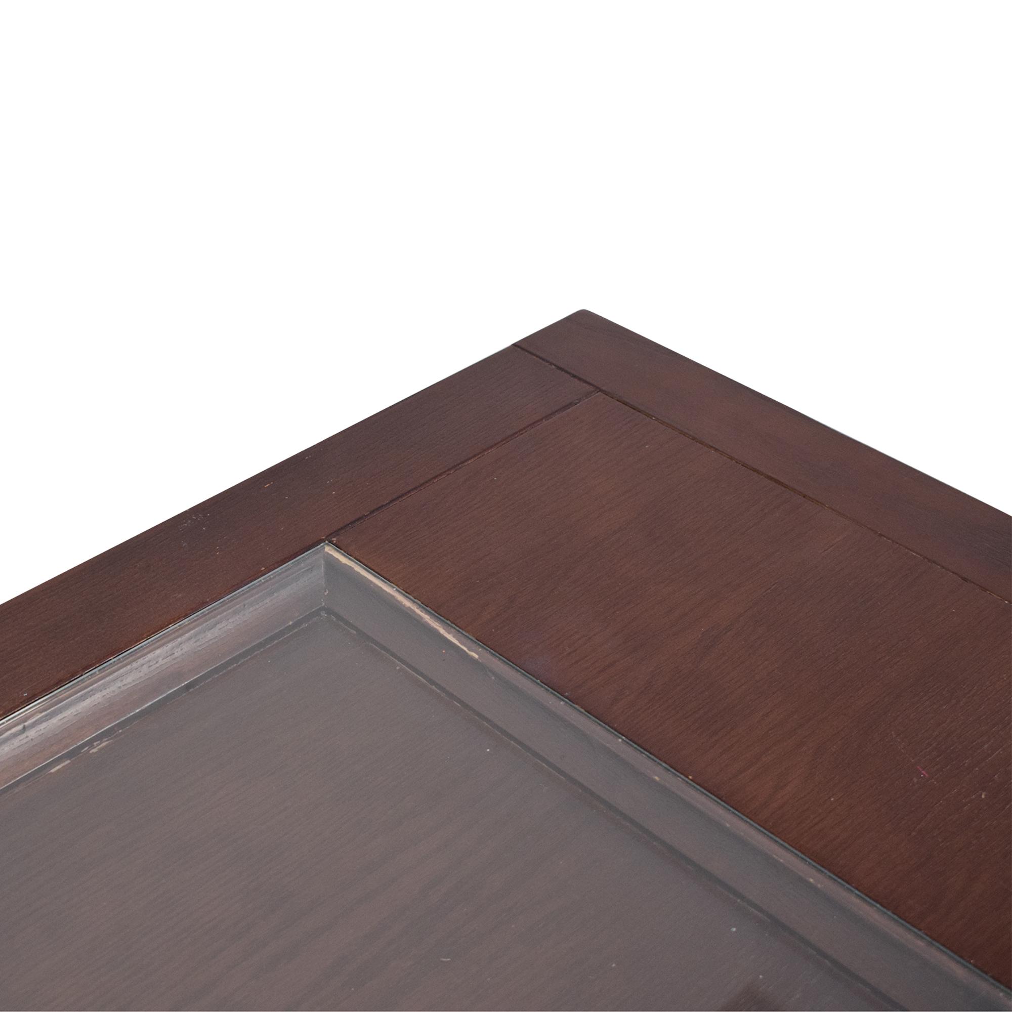 Natart Juvenile Changing Table Dresser / Storage