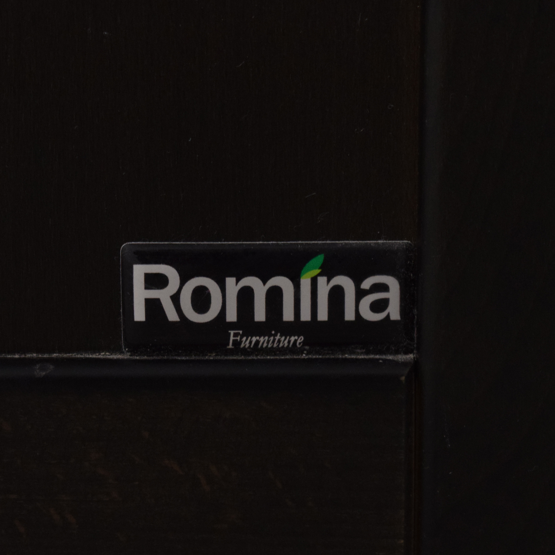 Romina Romina Six Drawer Dresser on sale