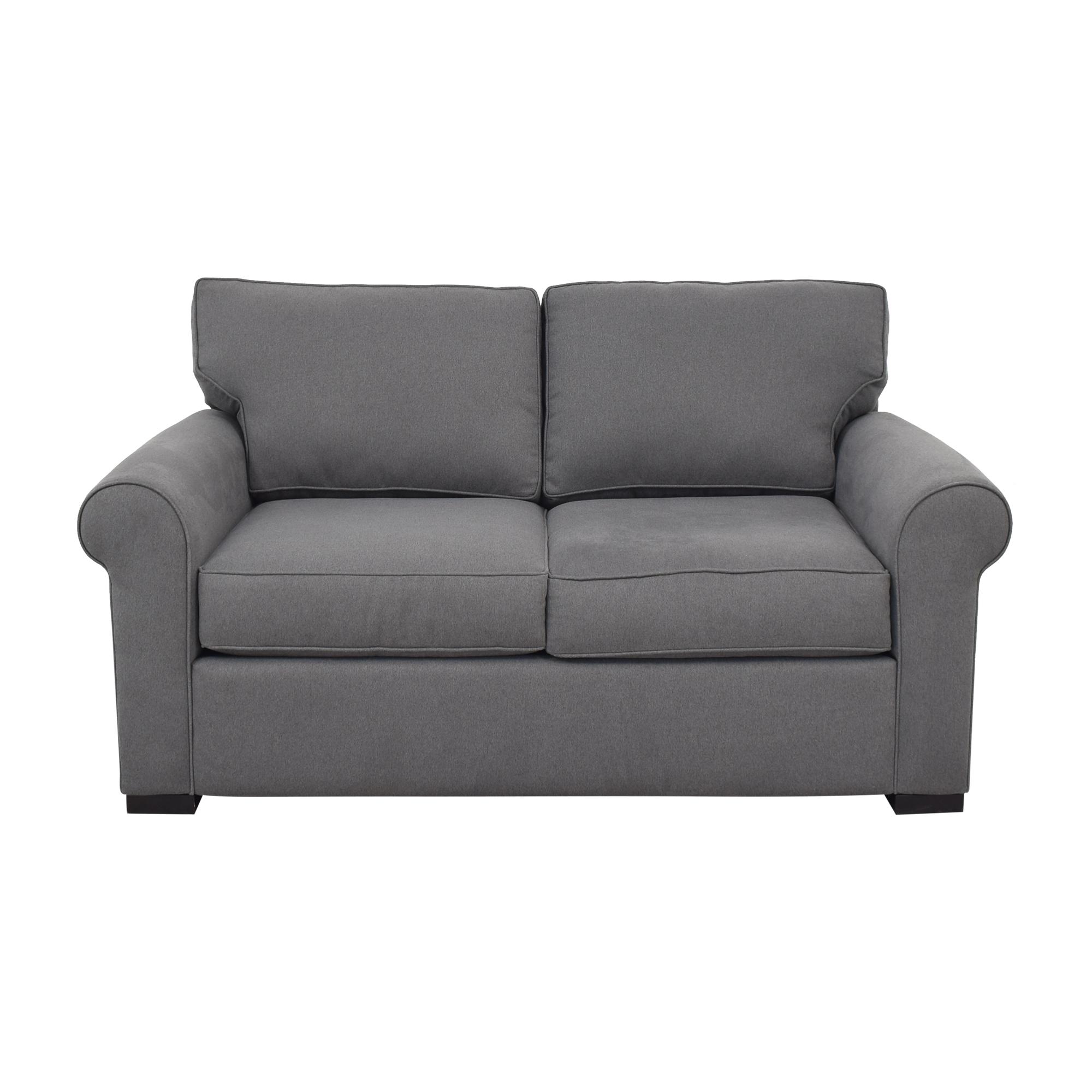buy Macy's Ladlow Loveseat Macy's Sofas