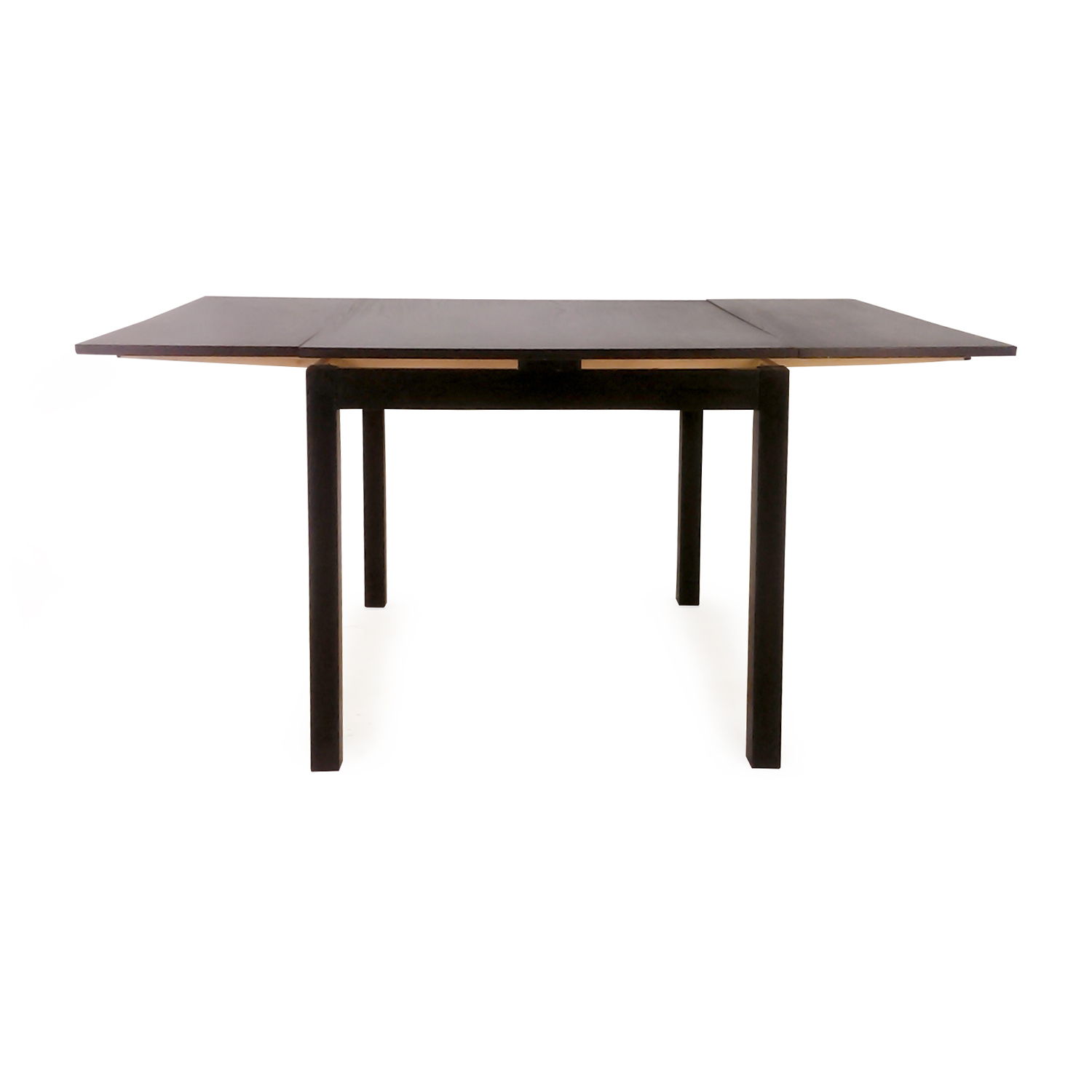 buy Expandable Chocolate Square Table online