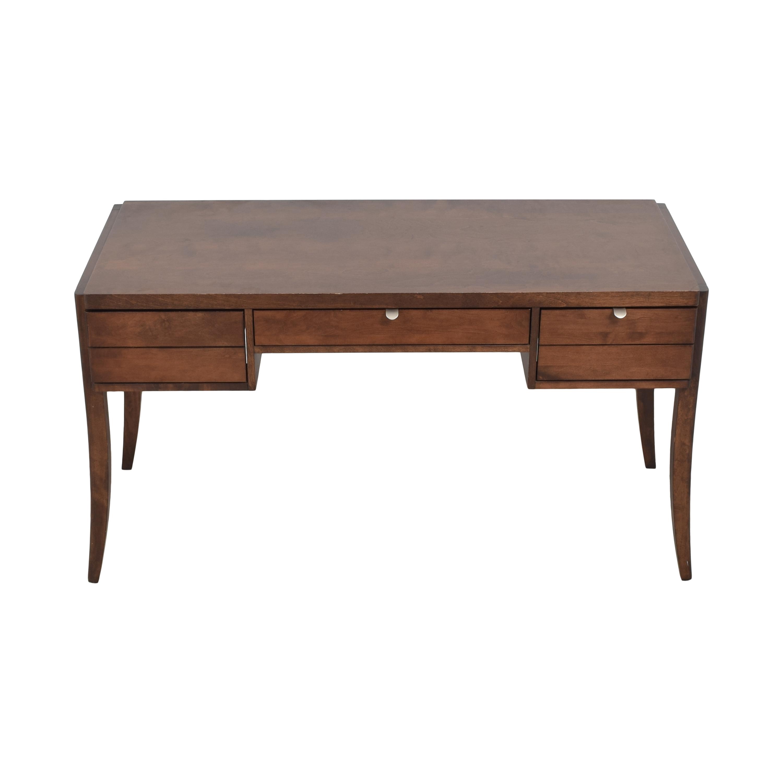 shop ABC Carpet & Home Baronet Desk ABC Carpet & Home Tables