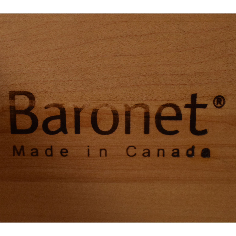 shop ABC Carpet & Home Baronet Desk ABC Carpet & Home Home Office Desks