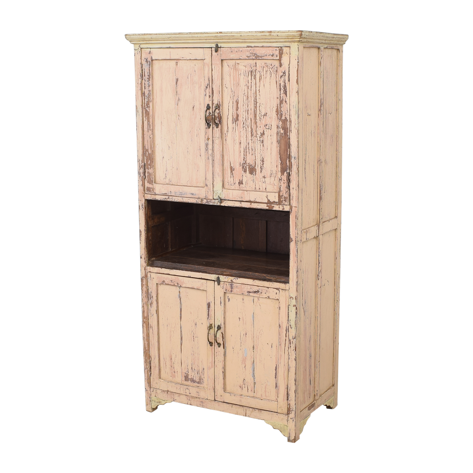 ABC Carpet & Home ABC Carpet & Home Storage Cabinet nj