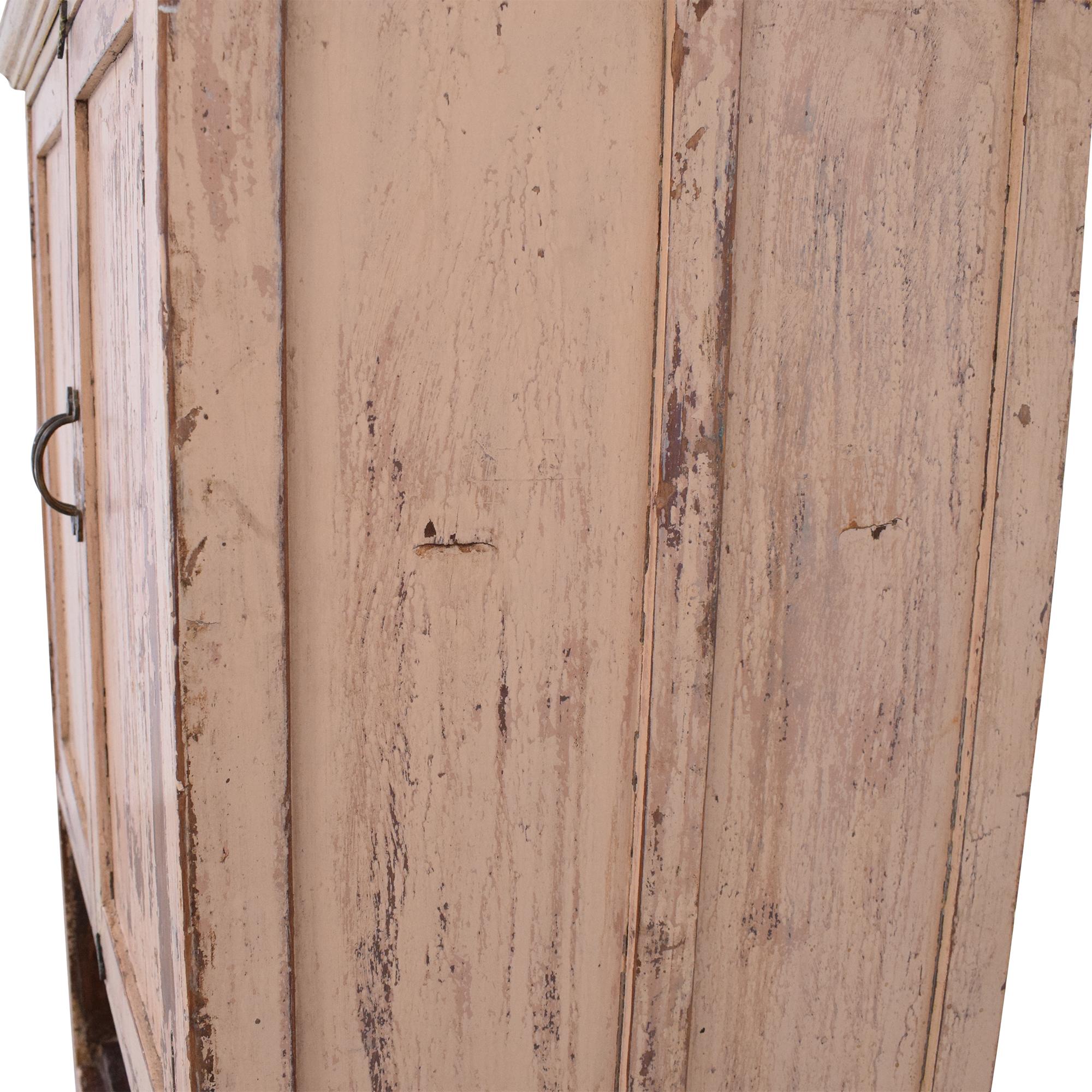 shop ABC Carpet & Home Storage Cabinet ABC Carpet & Home