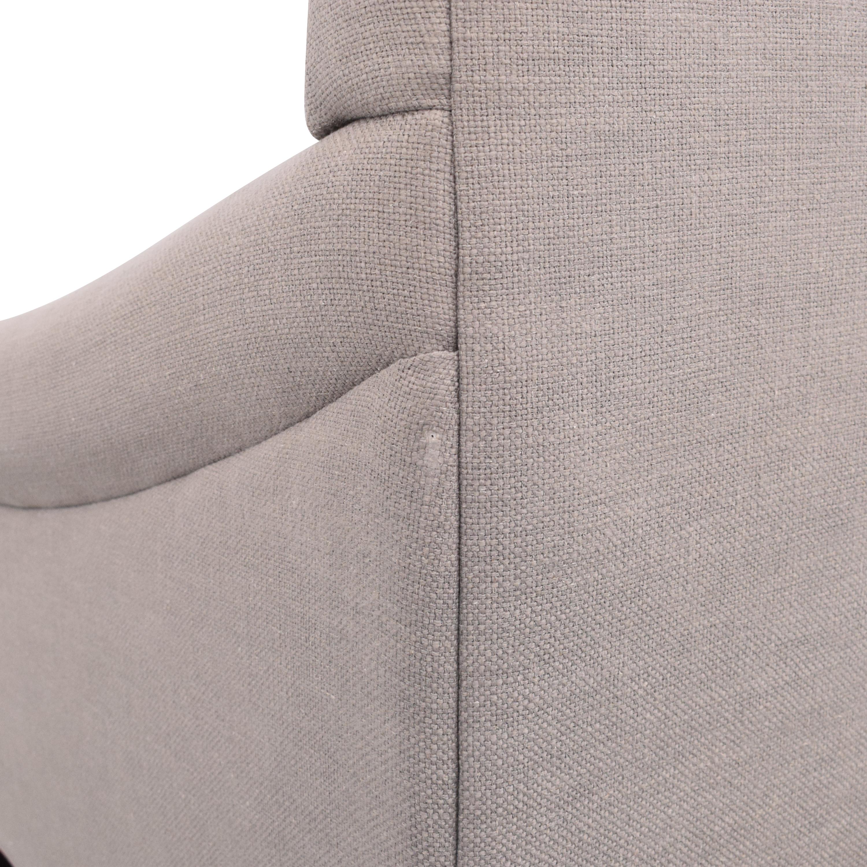 shop Bauhaus Furniture Bauhaus Furniture Chair and Ottoman online