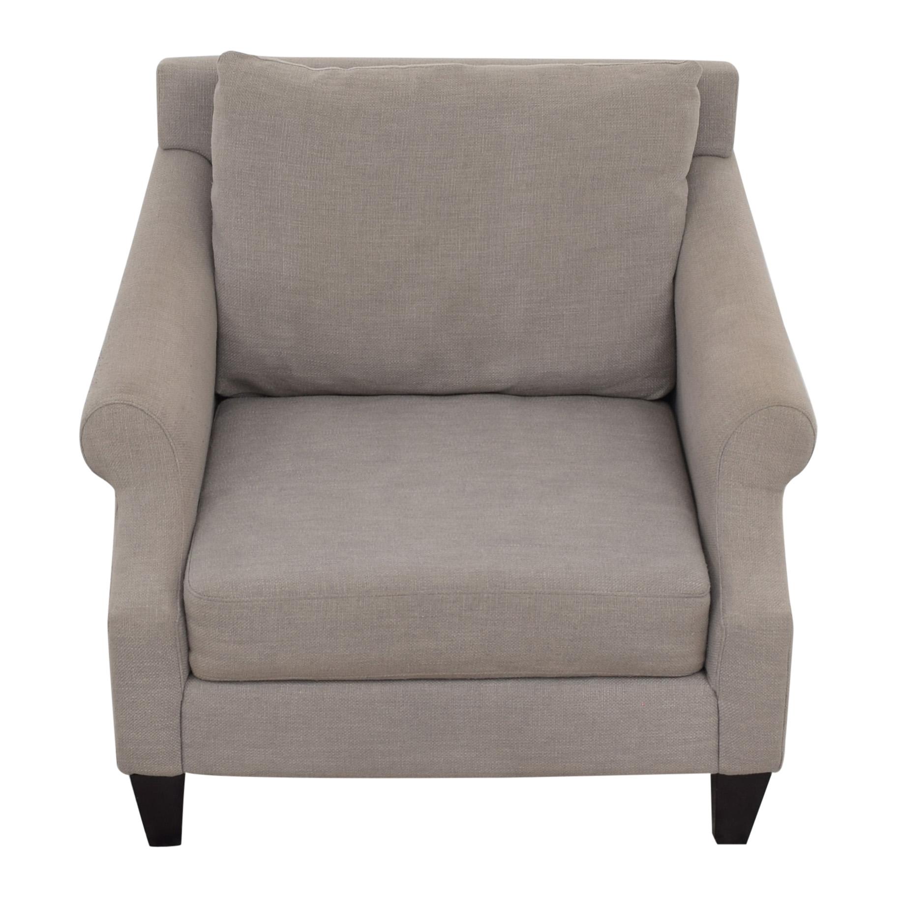 shop Bauhaus Furniture Chair and Ottoman Bauhaus Furniture