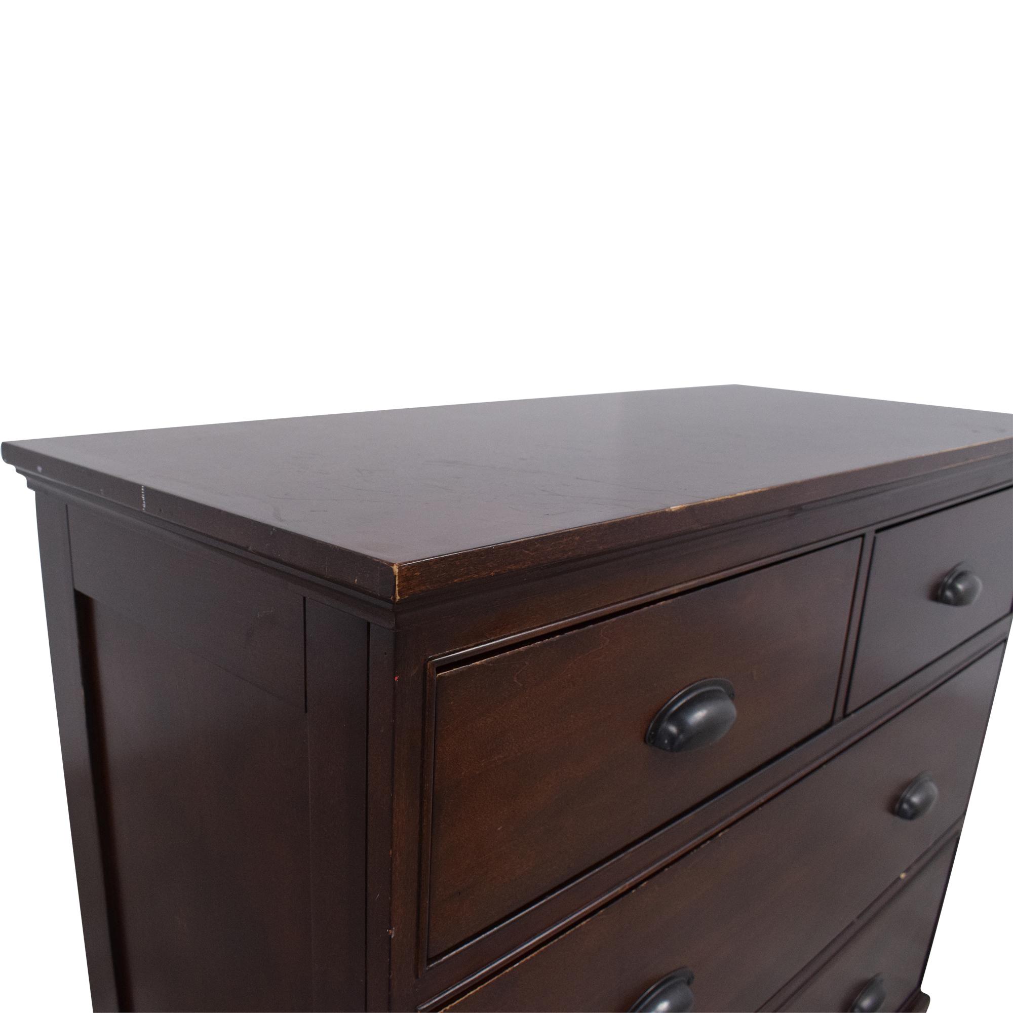 buy Restoration Hardware Baby & Child Marlowe Dresser RH Baby & Child Storage