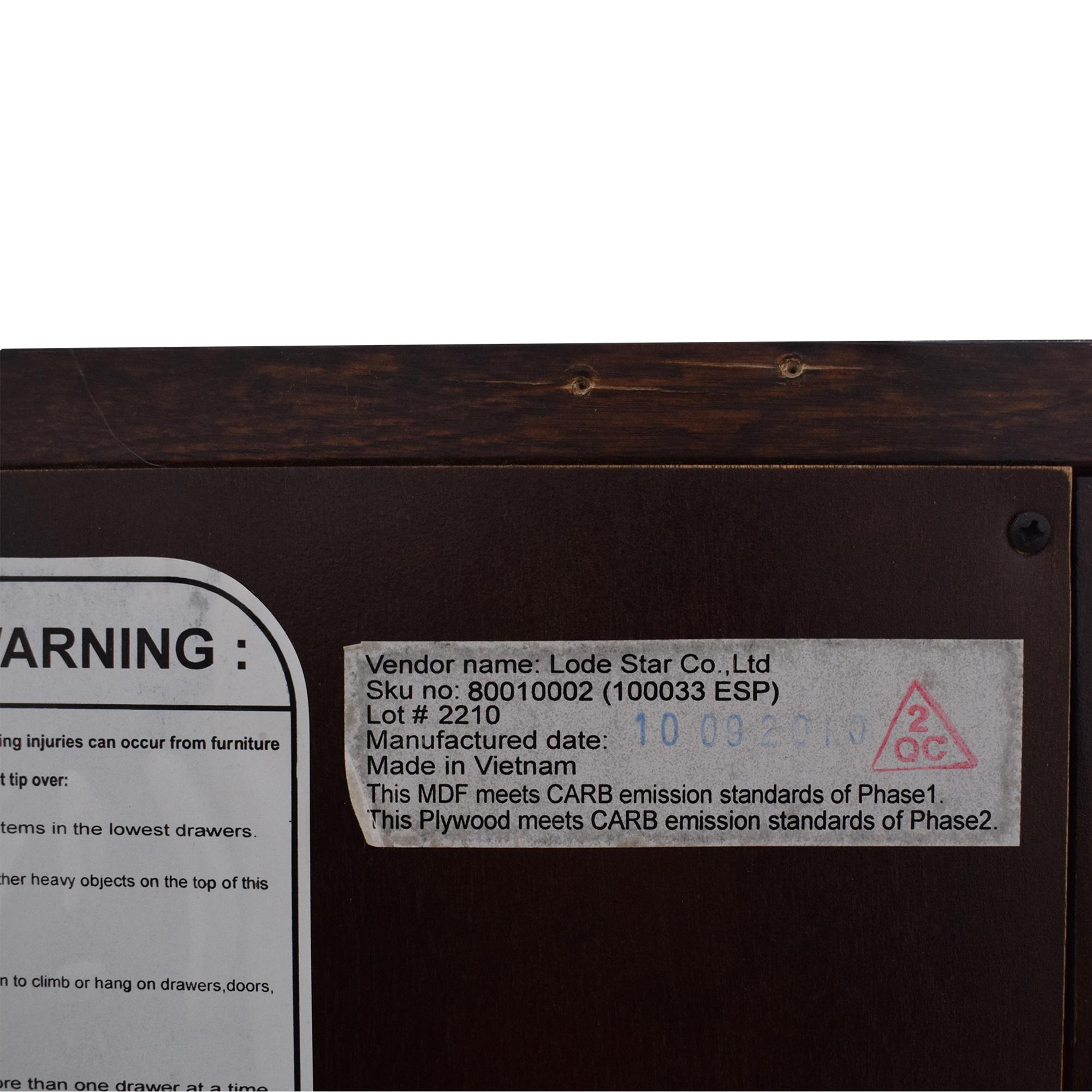 shop Restoration Hardware Baby & Child Marlowe Dresser RH Baby & Child Storage