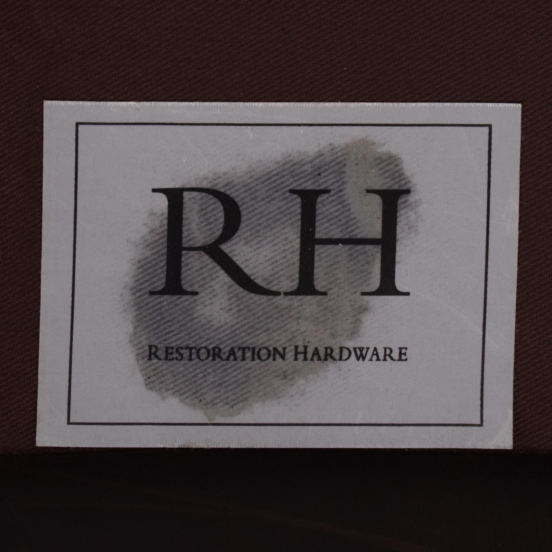 Restoration Hardware Lancaster Sofa Restoration Hardware