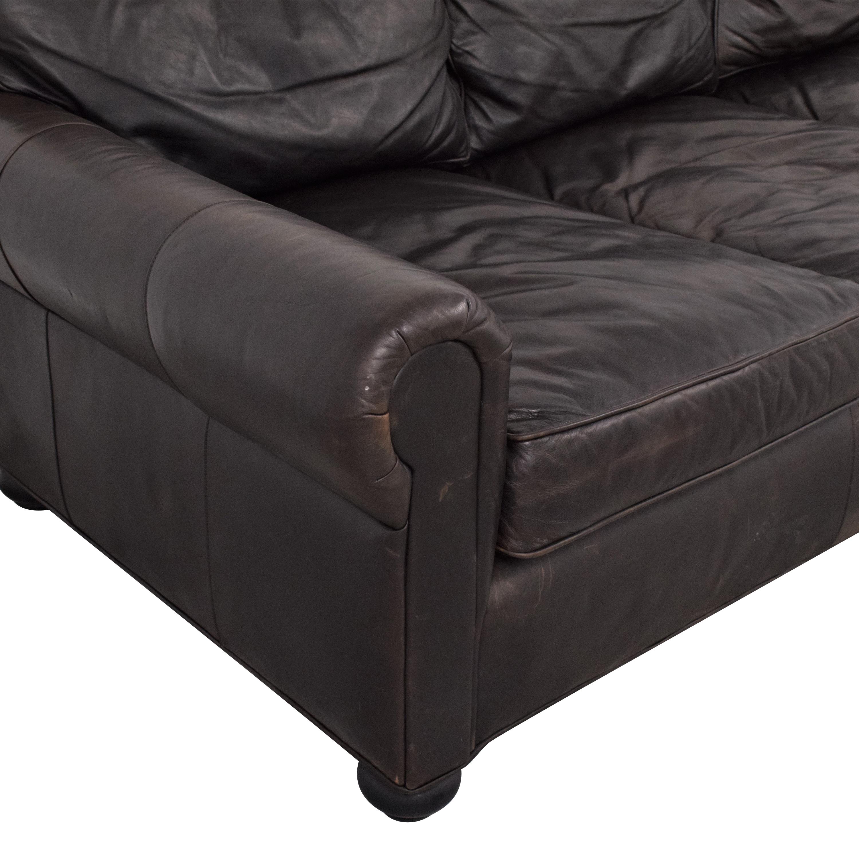 Restoration Hardware Lancaster Sofa / Sofas
