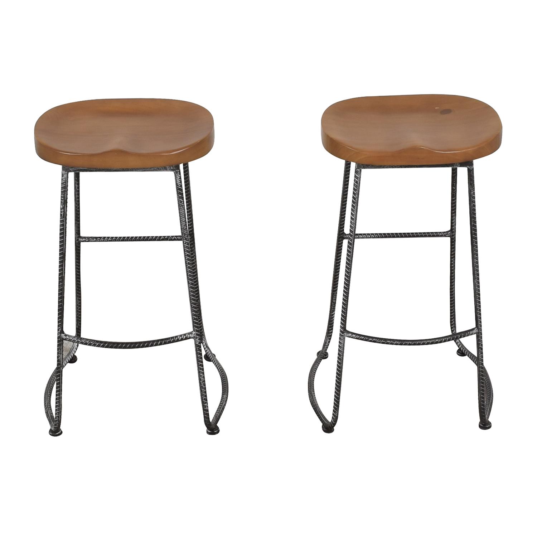 buy Wayfair Gonesse Bar Stools Wayfair Chairs