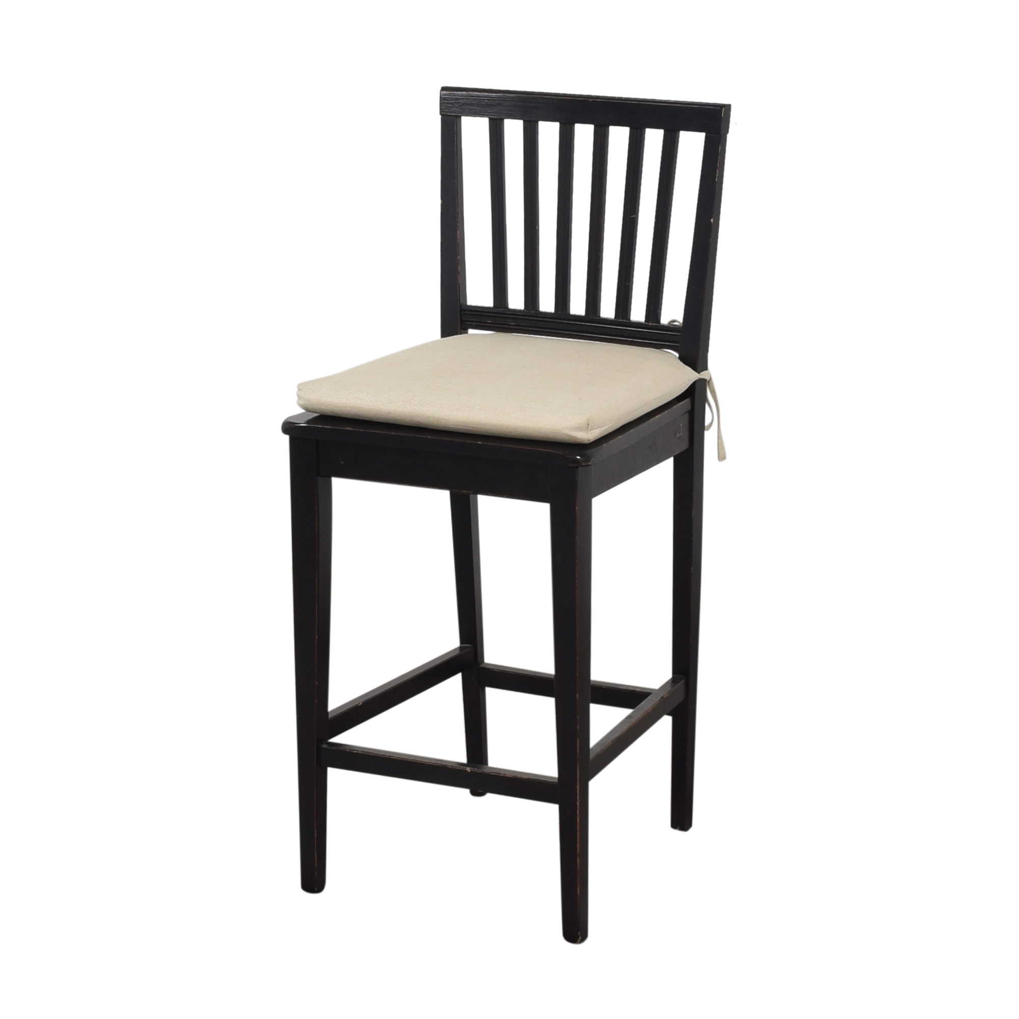 Crate & Barrel Crate & Barrel Buying & Design Counter Height Chairs ma