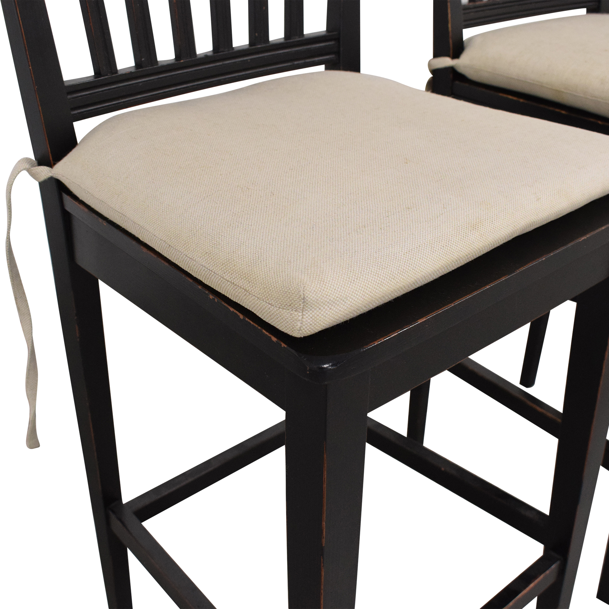 Crate & Barrel Crate & Barrel Buying & Design Counter Height Chairs coupon