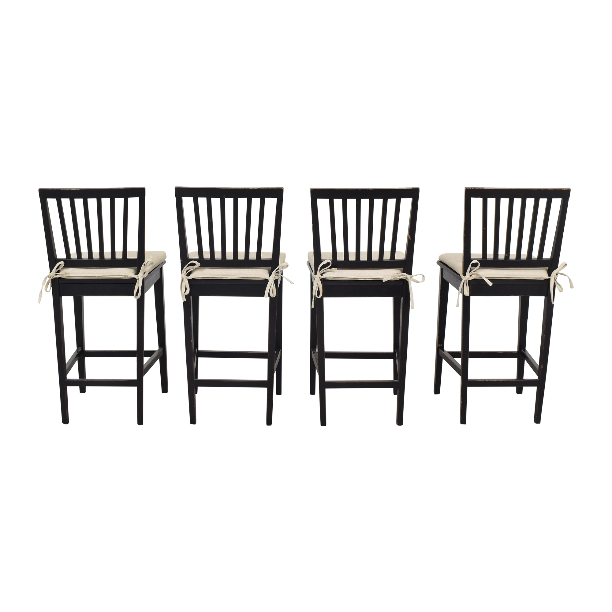 buy Crate & Barrel Buying & Design Counter Height Chairs Crate & Barrel Stools