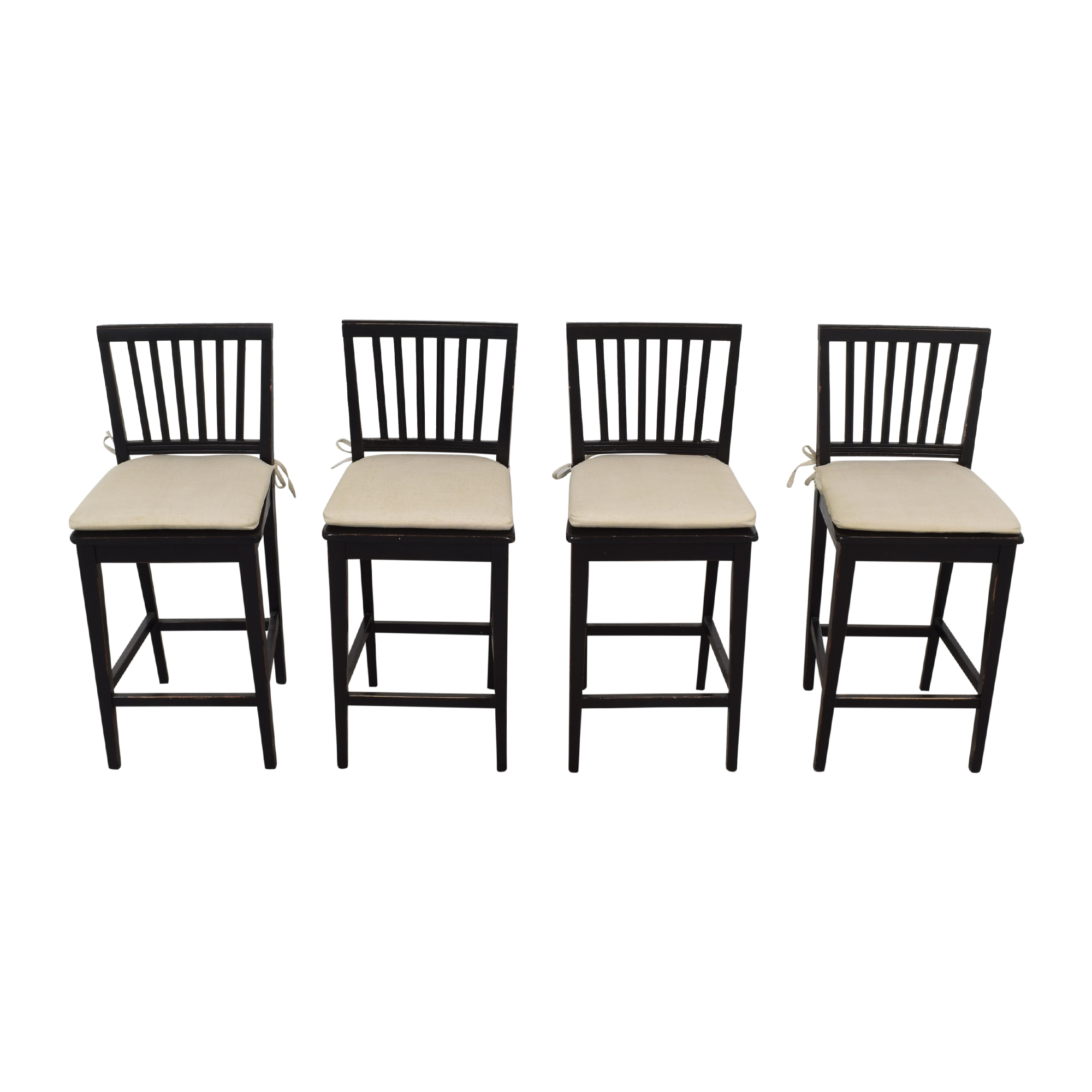 Crate & Barrel Buying & Design Counter Height Chairs Crate & Barrel